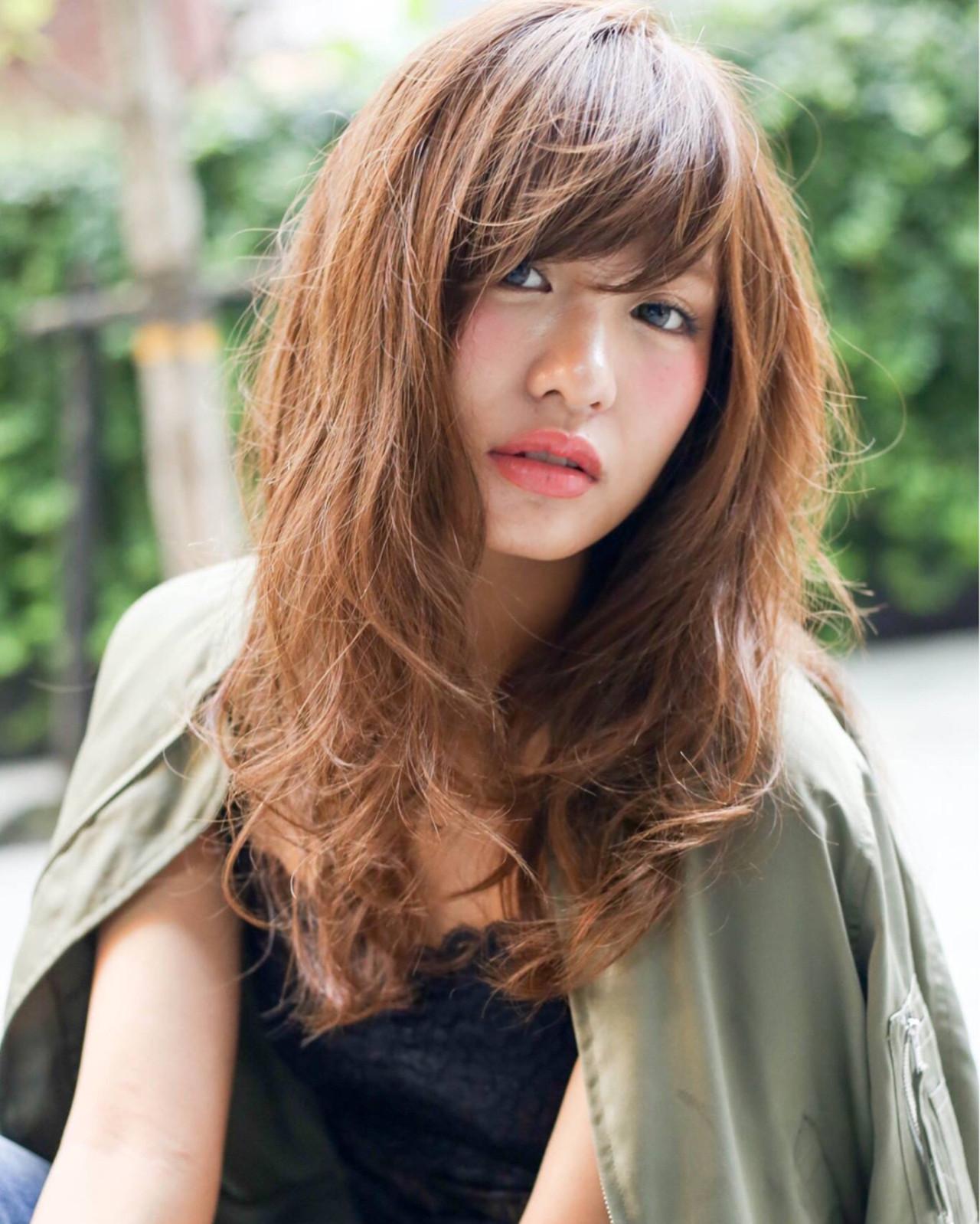モテ髪 ナチュラル ストリート アッシュ ヘアスタイルや髪型の写真・画像 | 梅澤勇人 / DAMIA by LuLu