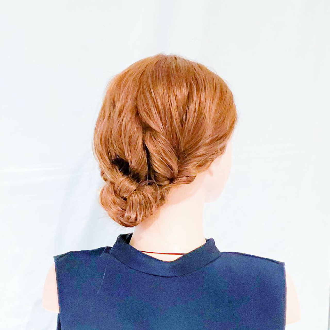 ロング ヘアアレンジ 結婚式 簡単ヘアアレンジ ヘアスタイルや髪型の写真・画像   美容師HIRO/Amoute代表 / Amoute/アムティ
