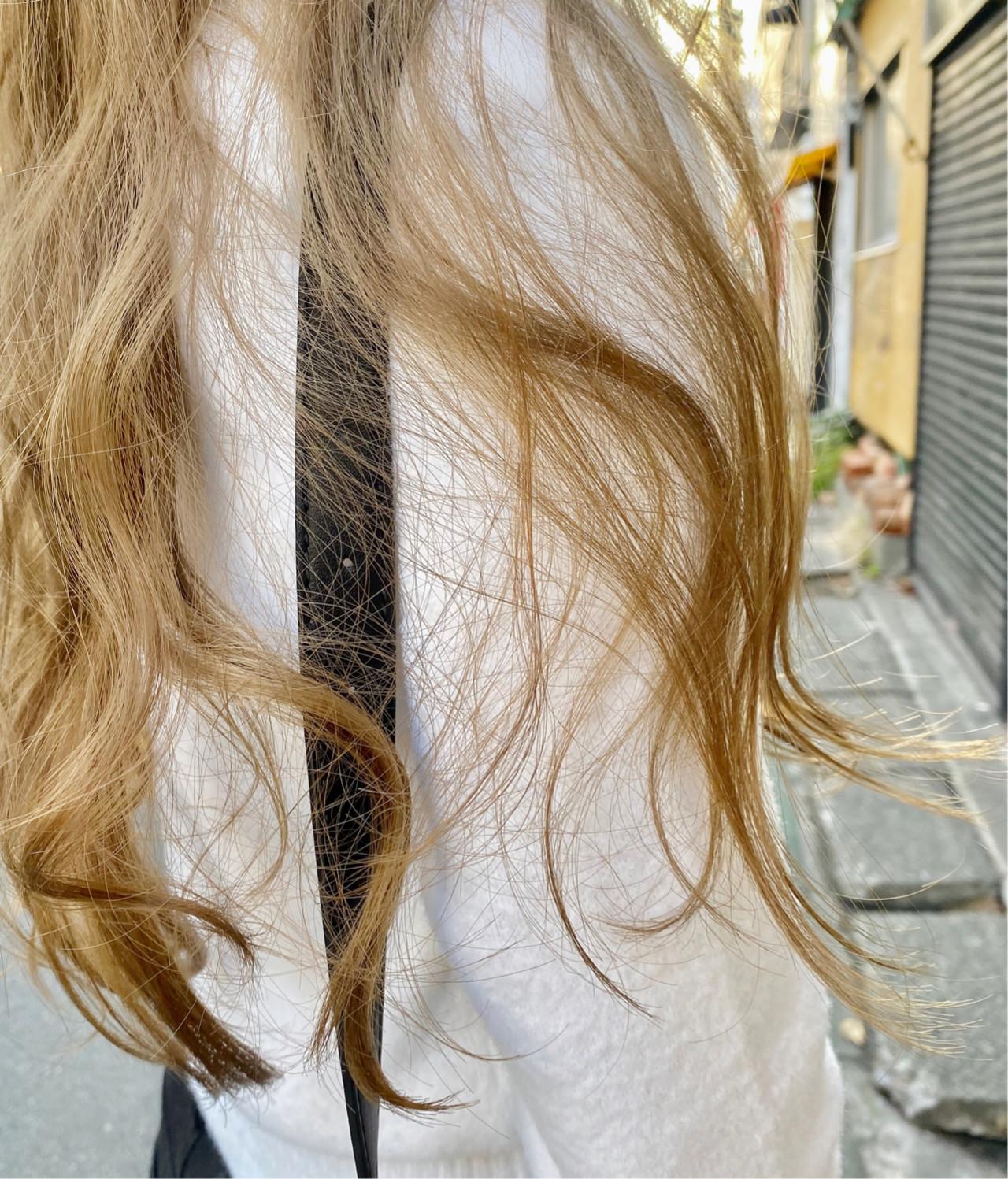 インナーカラー ナチュラル ミニボブ イルミナカラー ヘアスタイルや髪型の写真・画像 | 槙山ユースケ/トップスタイリスト / chobii