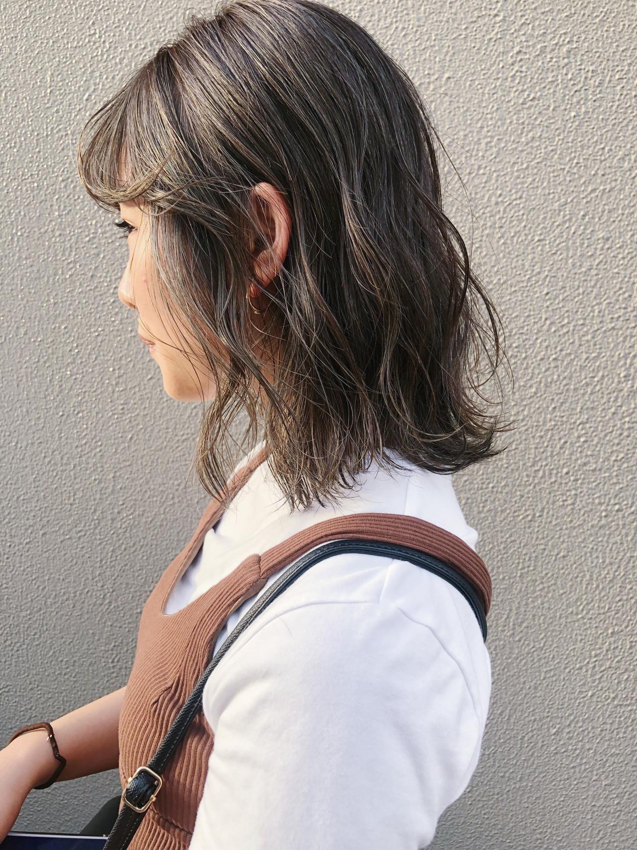 ストリート 大人かわいい 外国人風 ヘアアレンジ ヘアスタイルや髪型の写真・画像 | 原木翔太 / lufun hair design  ルファン