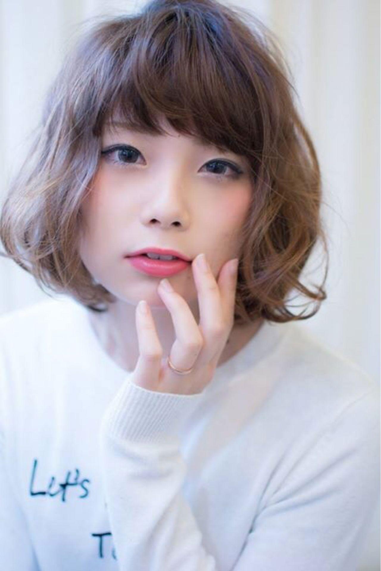 次の髪色はこれで決まり。話題のグレージュ総まとめ! 田渕 英和/vicushair