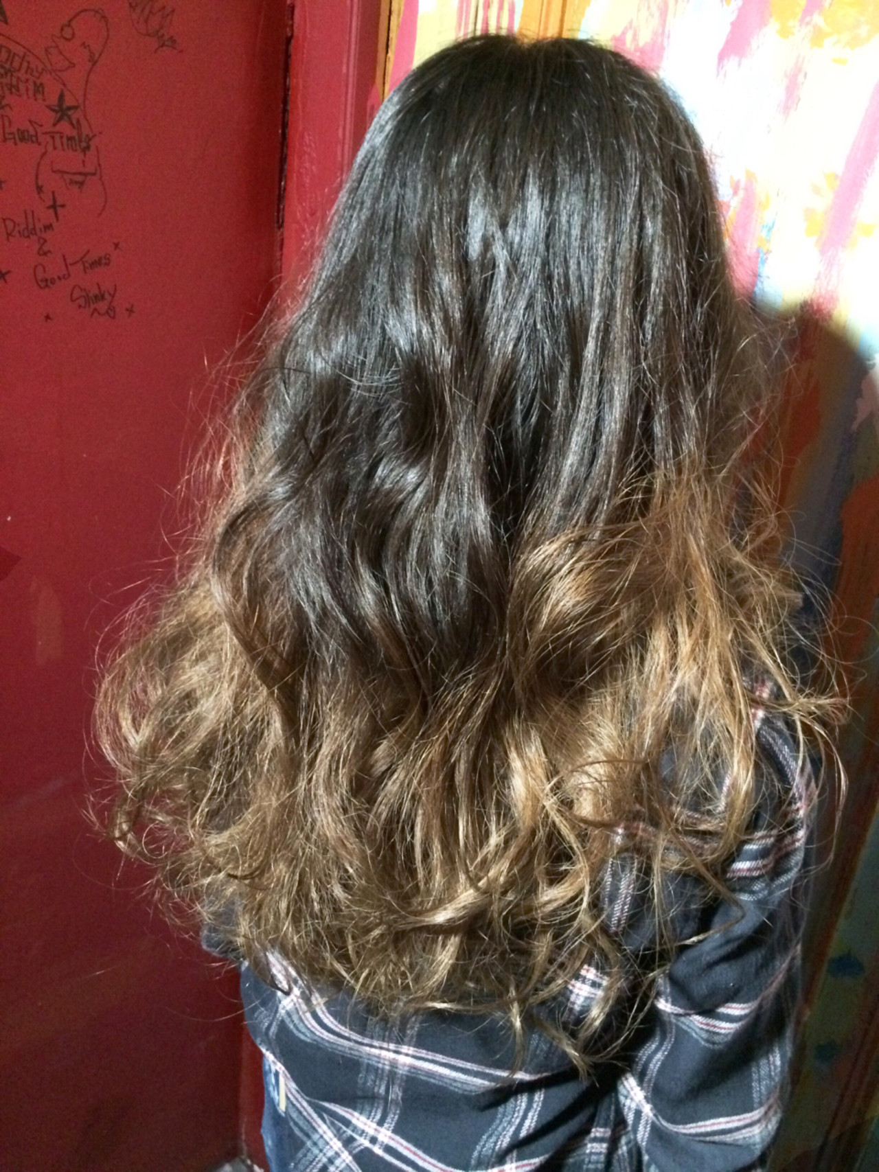 外国人風 アッシュ モード ロング ヘアスタイルや髪型の写真・画像 | tatsuzo / AWAY123125