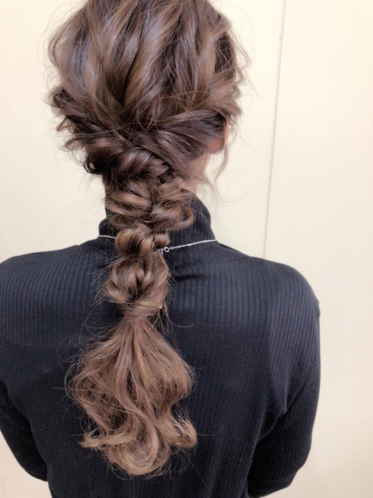 大人かわいい バレンタイン ヘアアレンジ ガーリーヘアスタイルや髪型の写真・画像