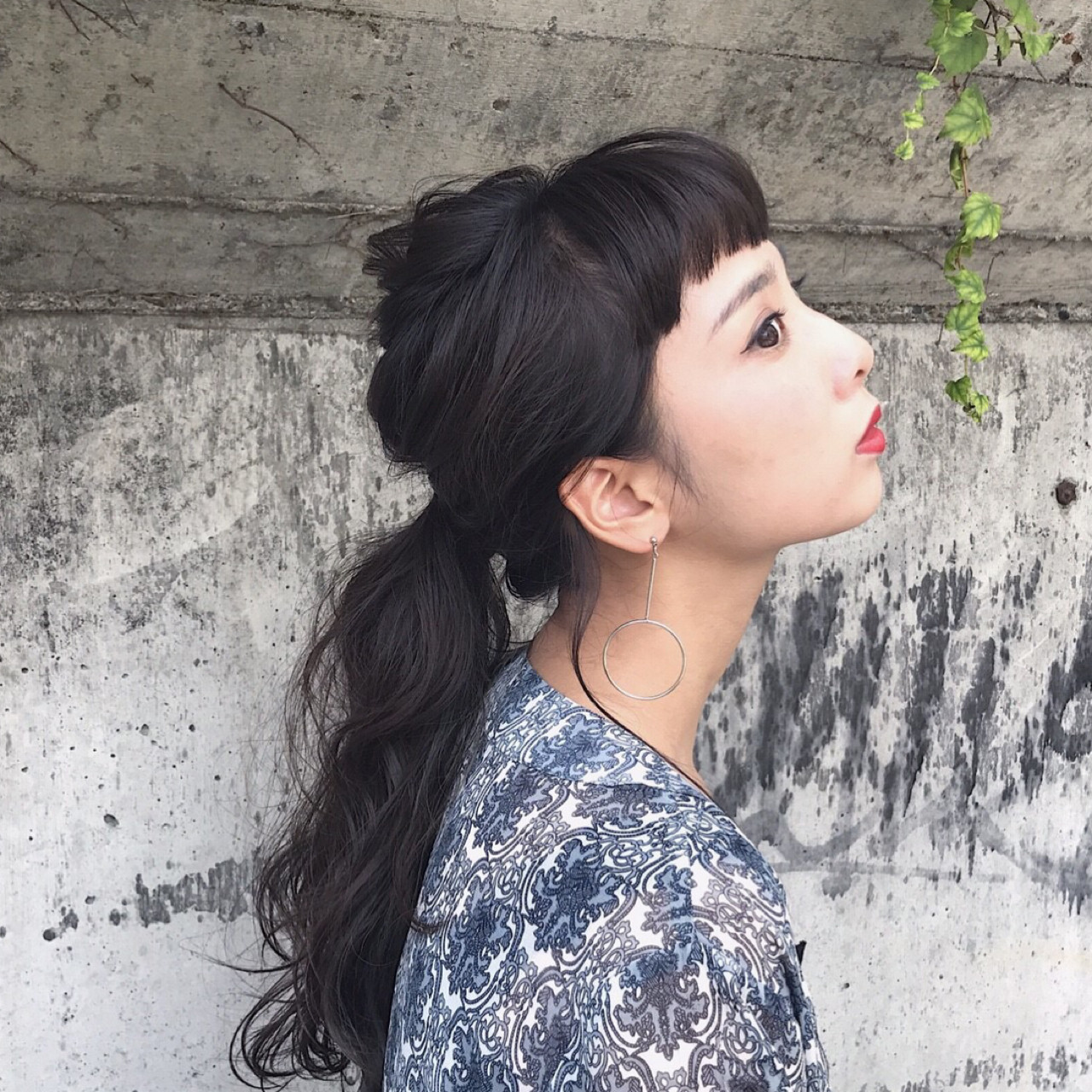 結婚式 謝恩会 ヘアアレンジ エレガント ヘアスタイルや髪型の写真・画像 | Obayashi Natsumi /