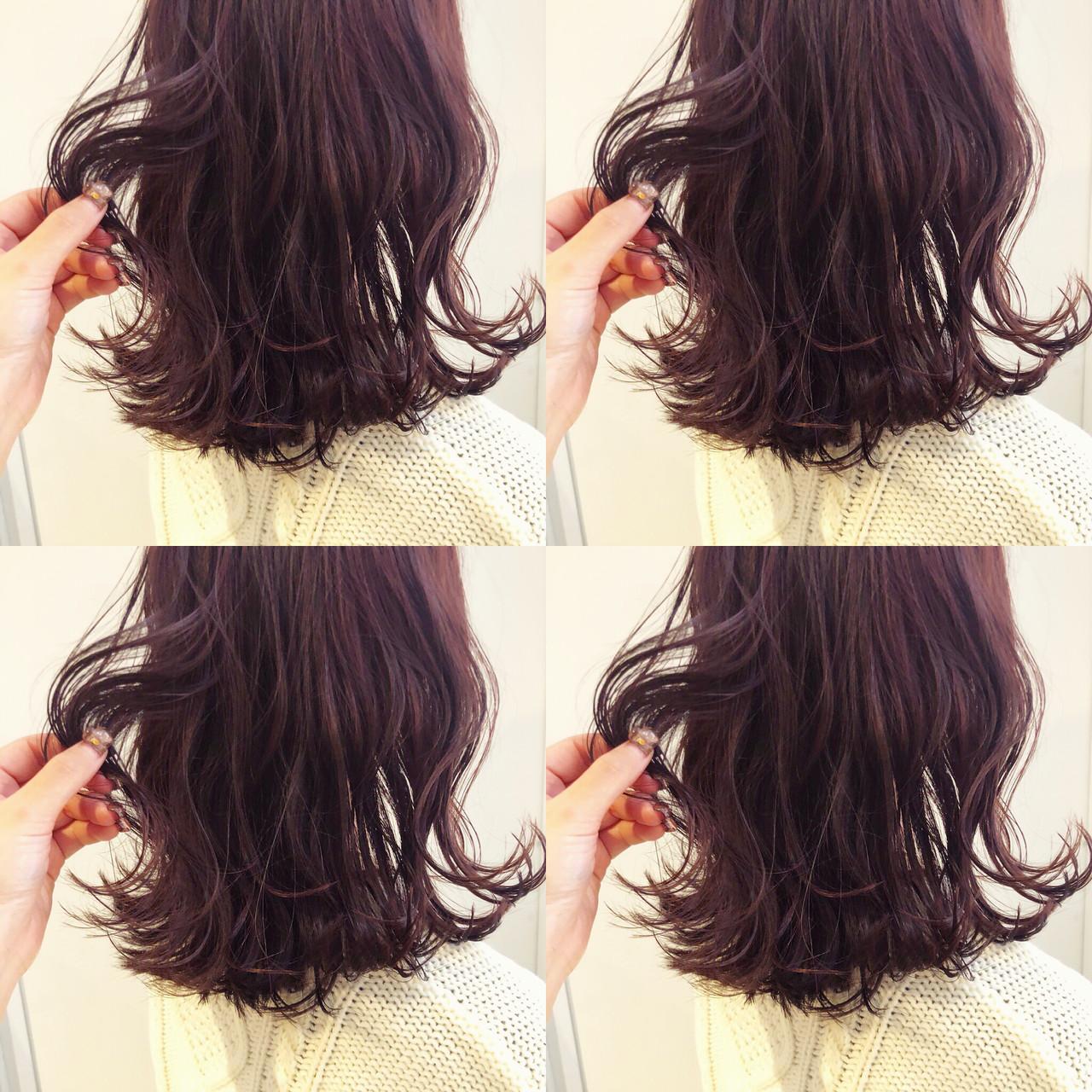 アンニュイほつれヘア ヘアアレンジ ナチュラル デート ヘアスタイルや髪型の写真・画像   犬島麻姫子 / オルチャンヘアスタイルおまかせください