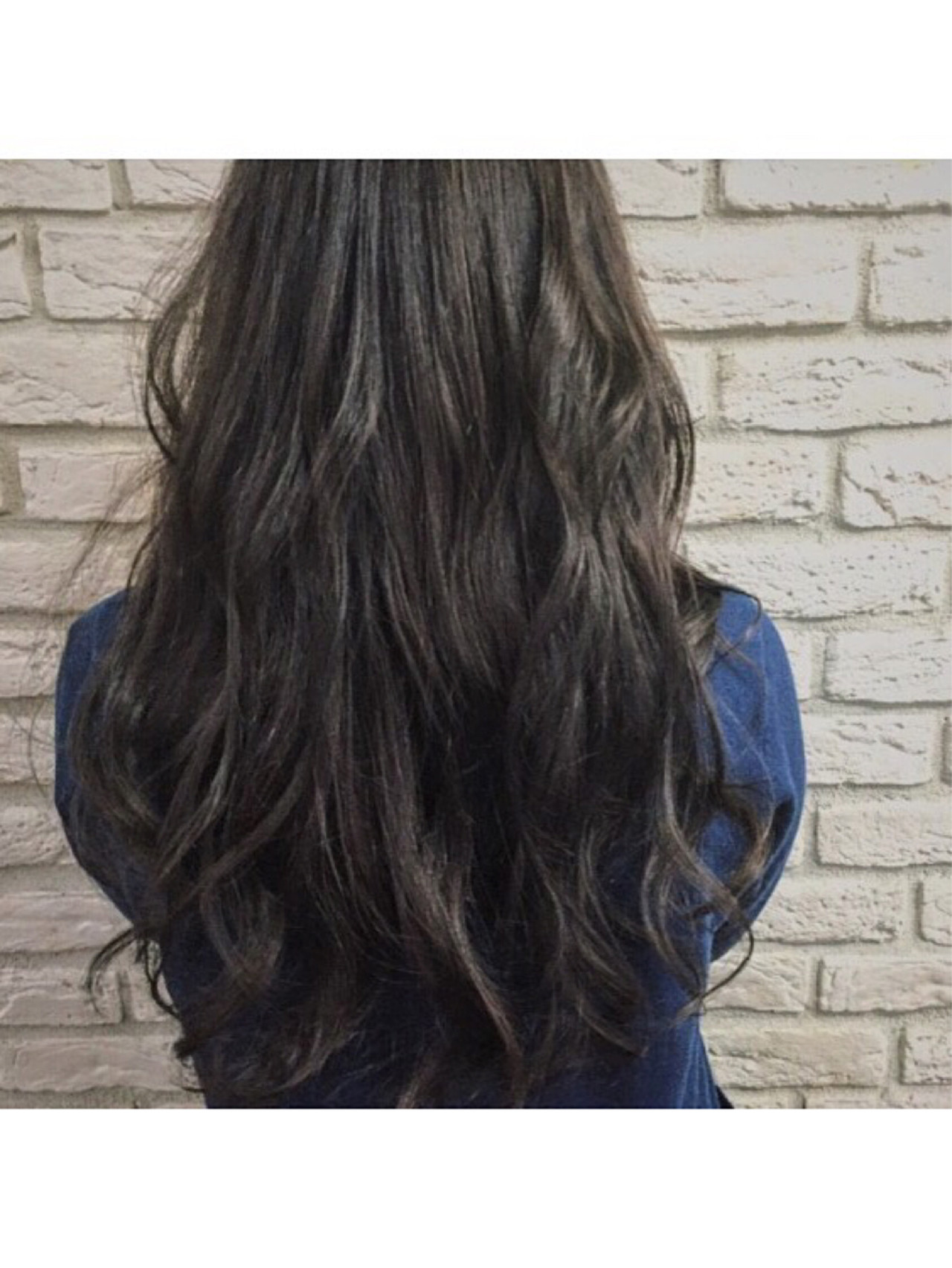 次の髪色はこれで決まり。話題のグレージュ総まとめ! 佐々木 ルイ