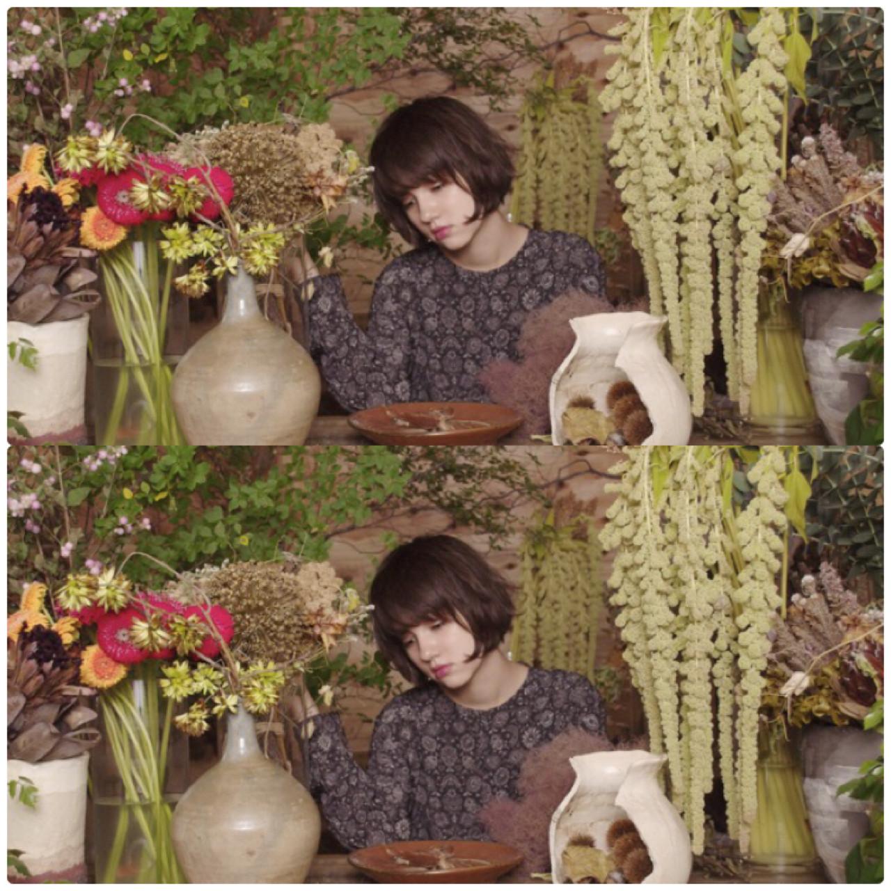 外国人風 ヘアアレンジ 大人女子 ナチュラル ヘアスタイルや髪型の写真・画像 | YOSUKE KOJIMA / CONO HAIR