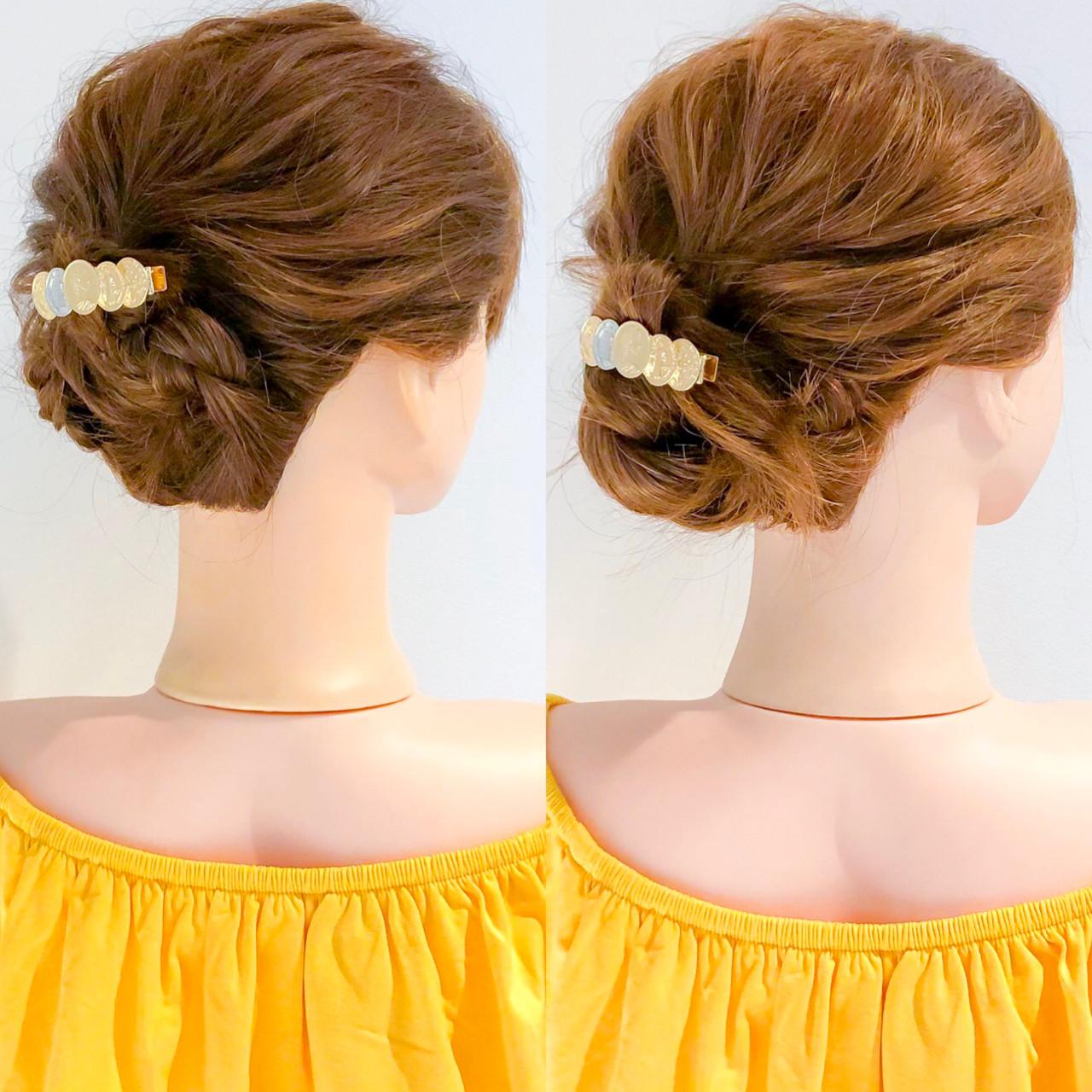 エレガント アウトドア 上品 ロング ヘアスタイルや髪型の写真・画像 | 美容師HIRO/Amoute代表 / Amoute/アムティ