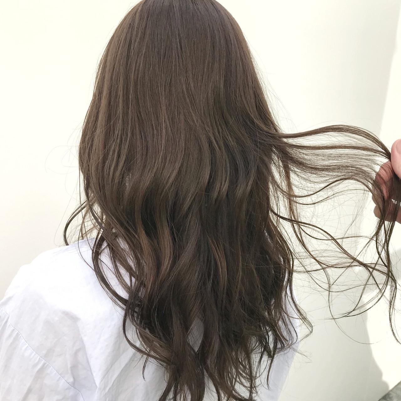 大人カジュアル デート 結婚式 透明感カラー ヘアスタイルや髪型の写真・画像 | 富永大樹【小顔ショート】【小顔ミディアム】 / Unami