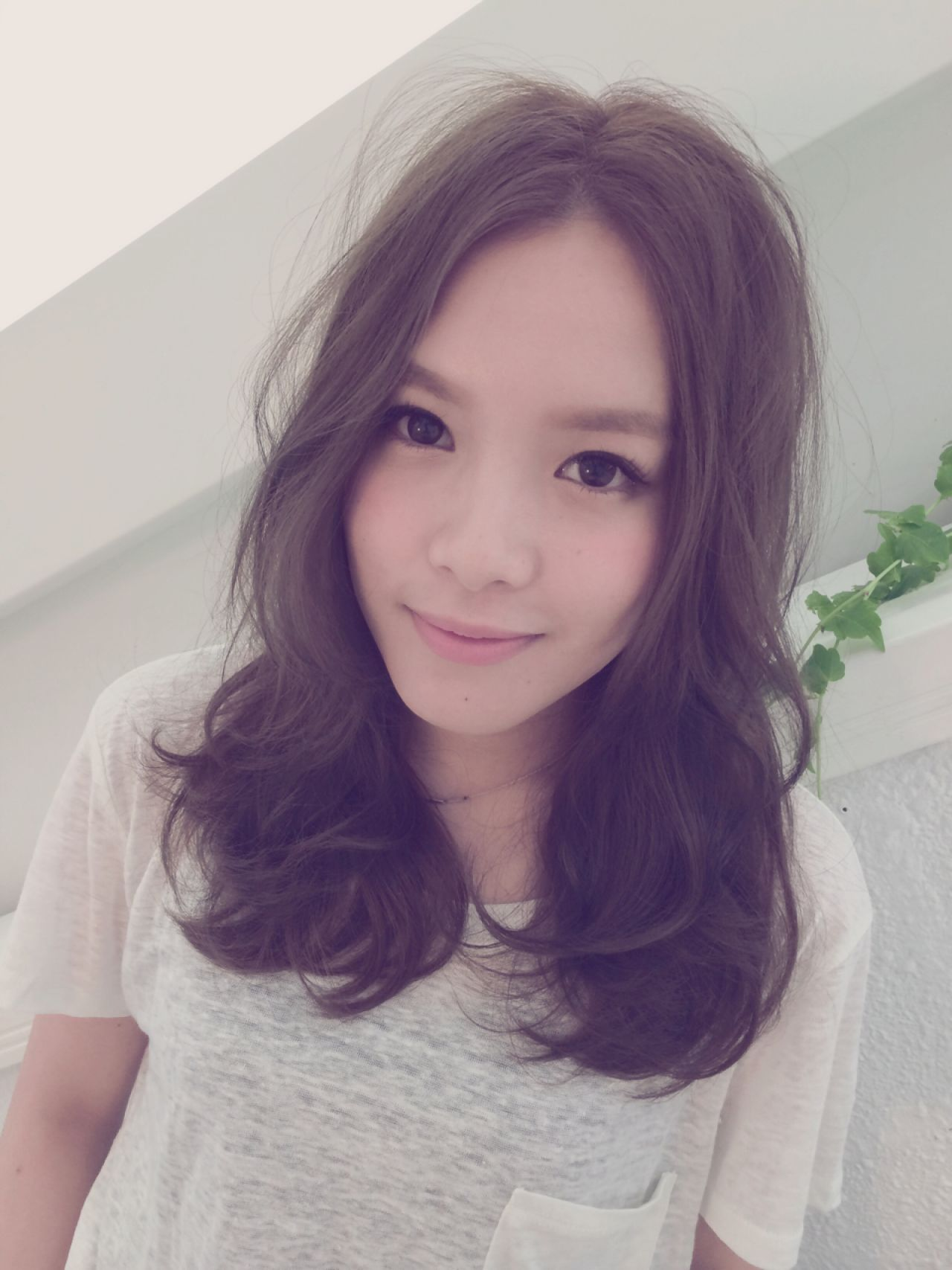 顔小さいね♡って言われたい!小顔効果のある髪型まとめ 小山 圭介/U-REALM