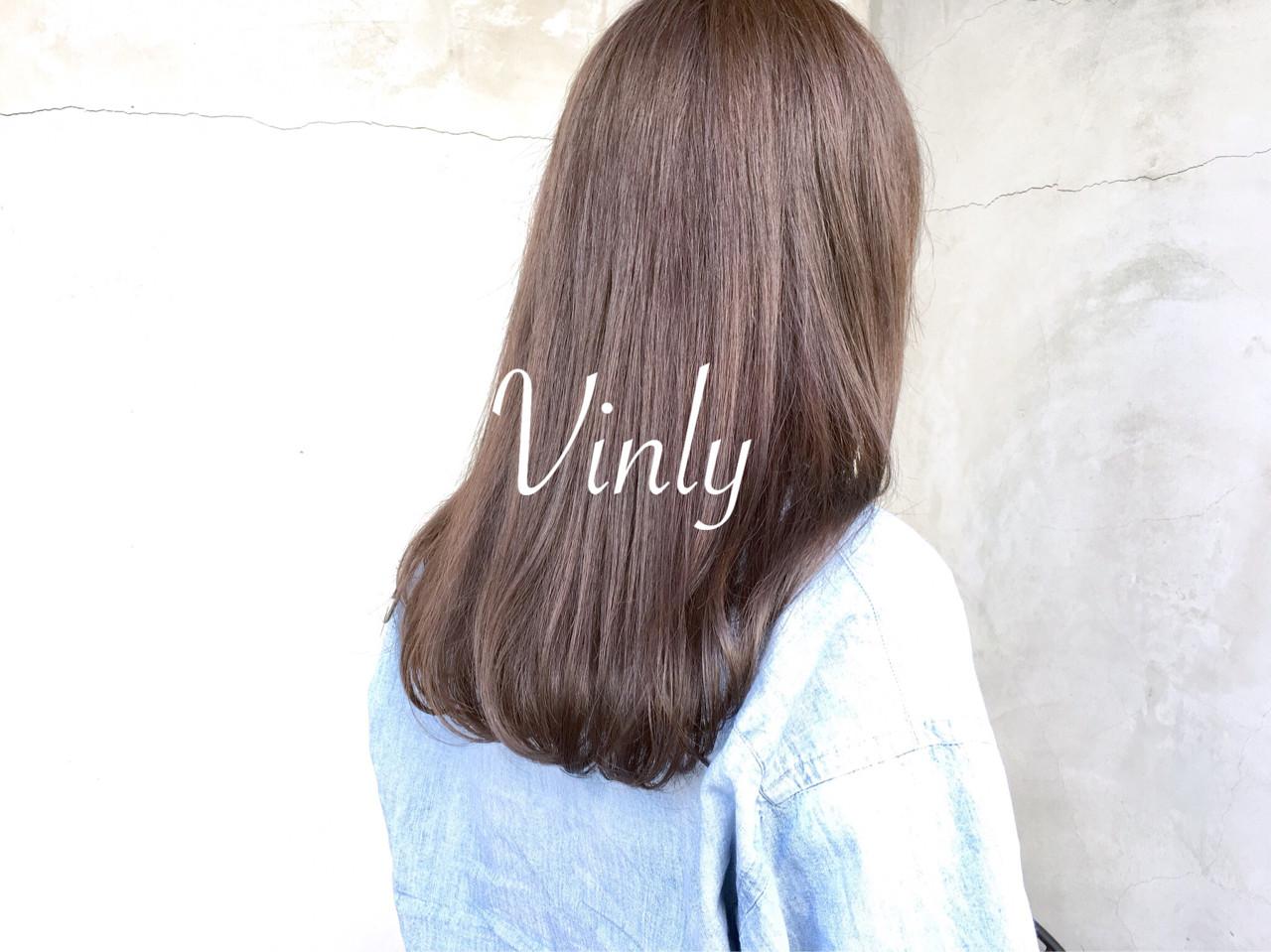 色気 ロング ショート 結婚式 ヘアスタイルや髪型の写真・画像 | norihiko yoshimoto / Vinly hair salon