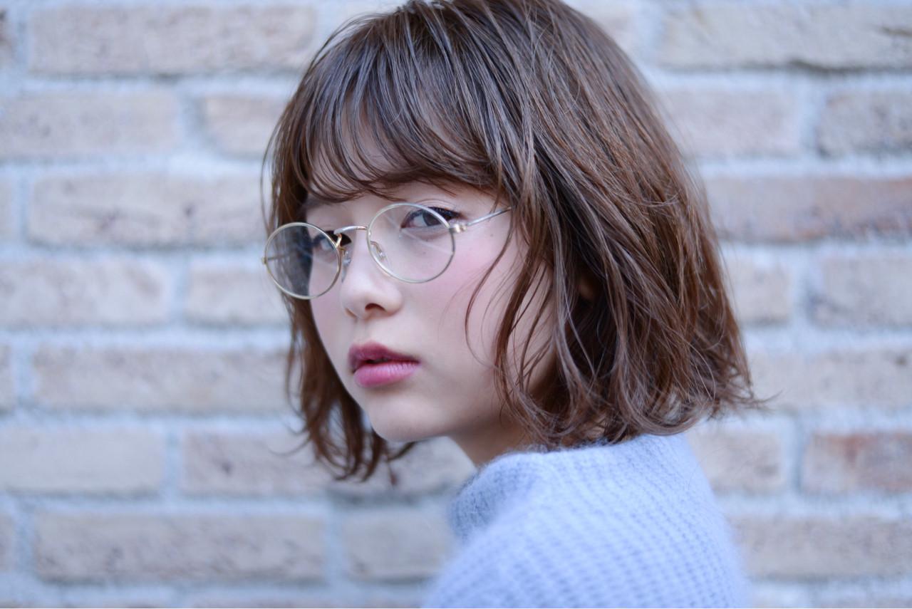 こなれ感 ナチュラル ニュアンス 色気 ヘアスタイルや髪型の写真・画像   矢沢和也 / MAKE'S harajuku m.clan
