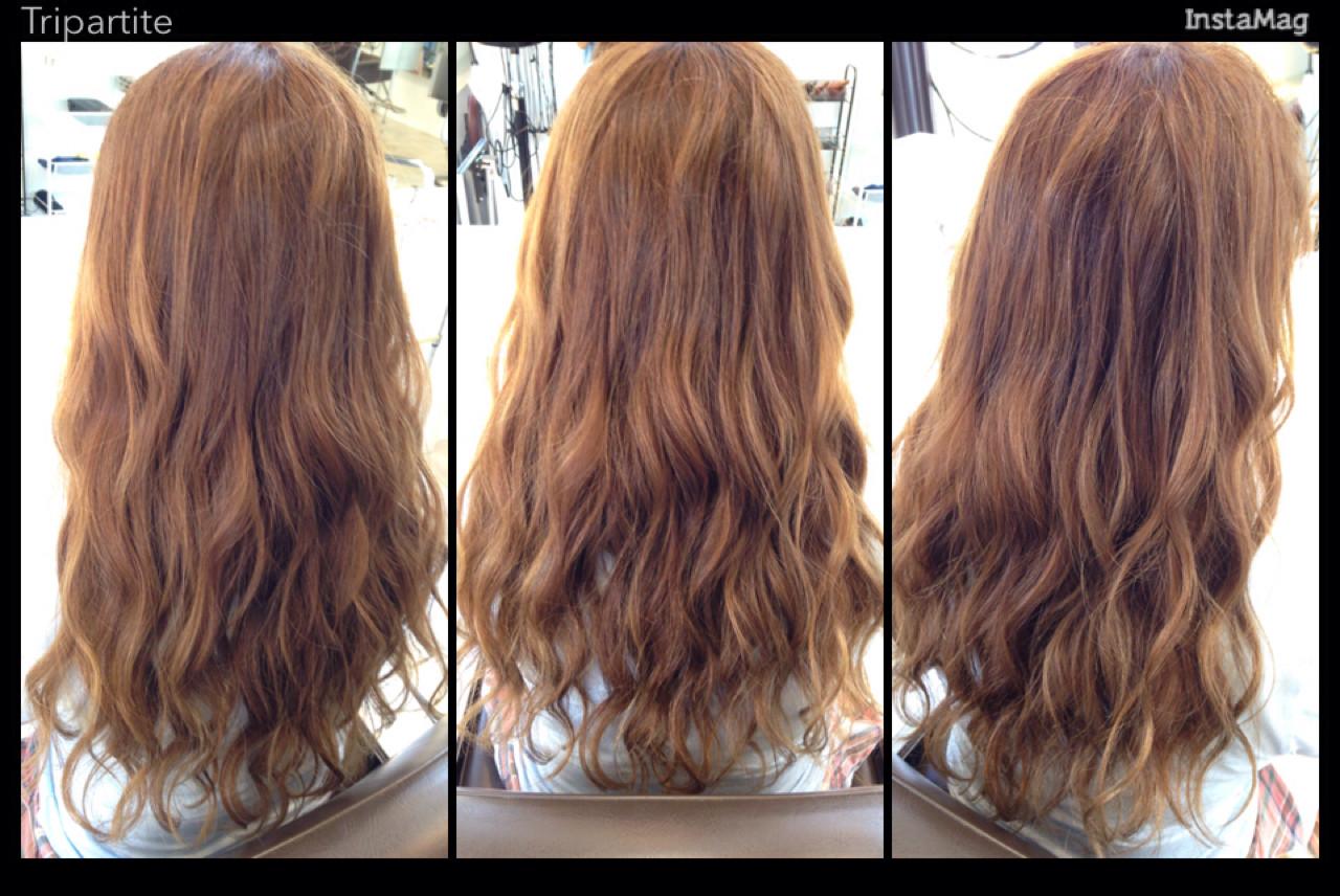 ナチュラル アッシュ 外国人風 ハイライト ヘアスタイルや髪型の写真・画像 | 野田 栞里 / soin de brace 奈良店
