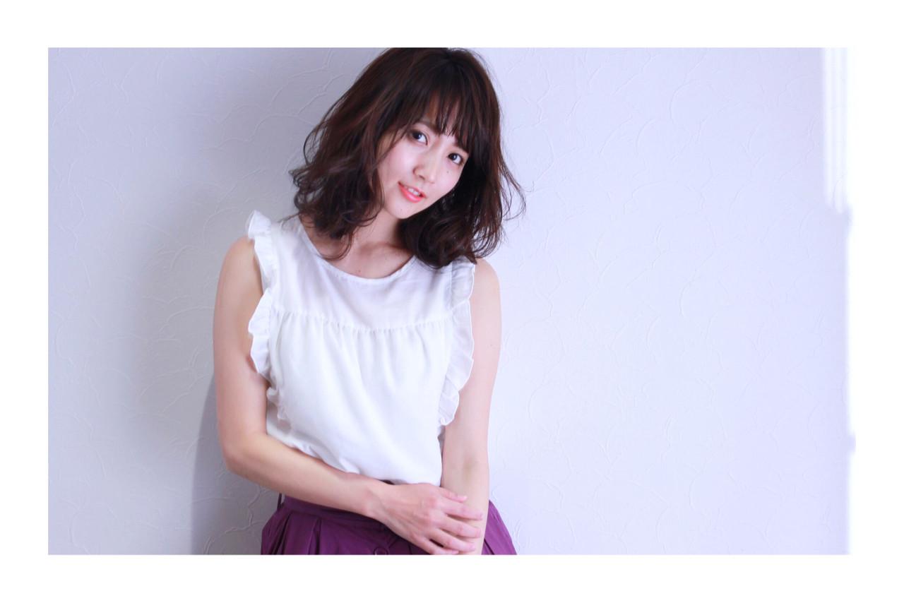 こなれ感 アンニュイ 小顔 デート ヘアスタイルや髪型の写真・画像 | 廣瀬祐太 / Alma