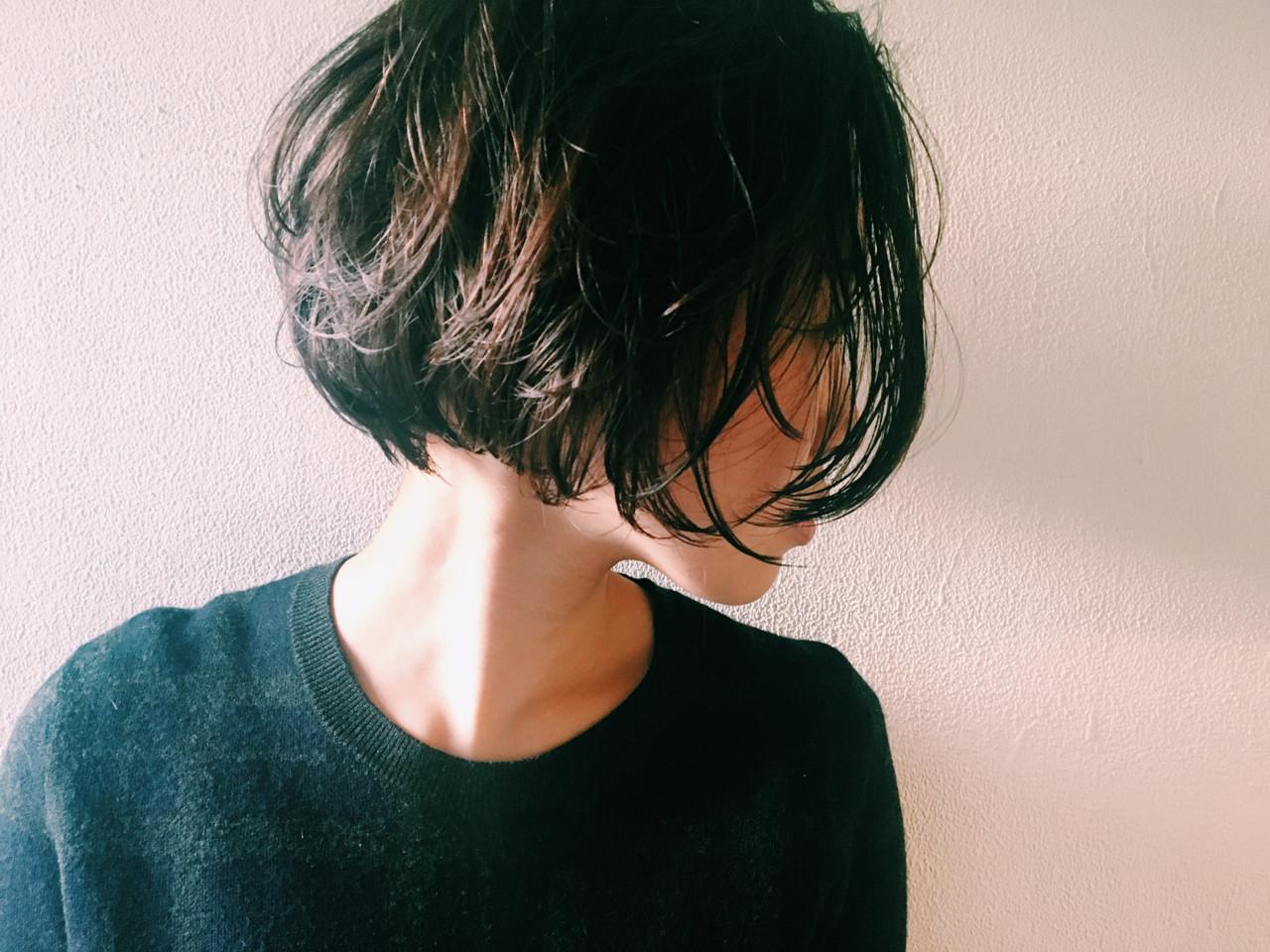 大人女子 色気 透明感 ニュアンス ヘアスタイルや髪型の写真・画像 | 長 賢太郎 / ky-go