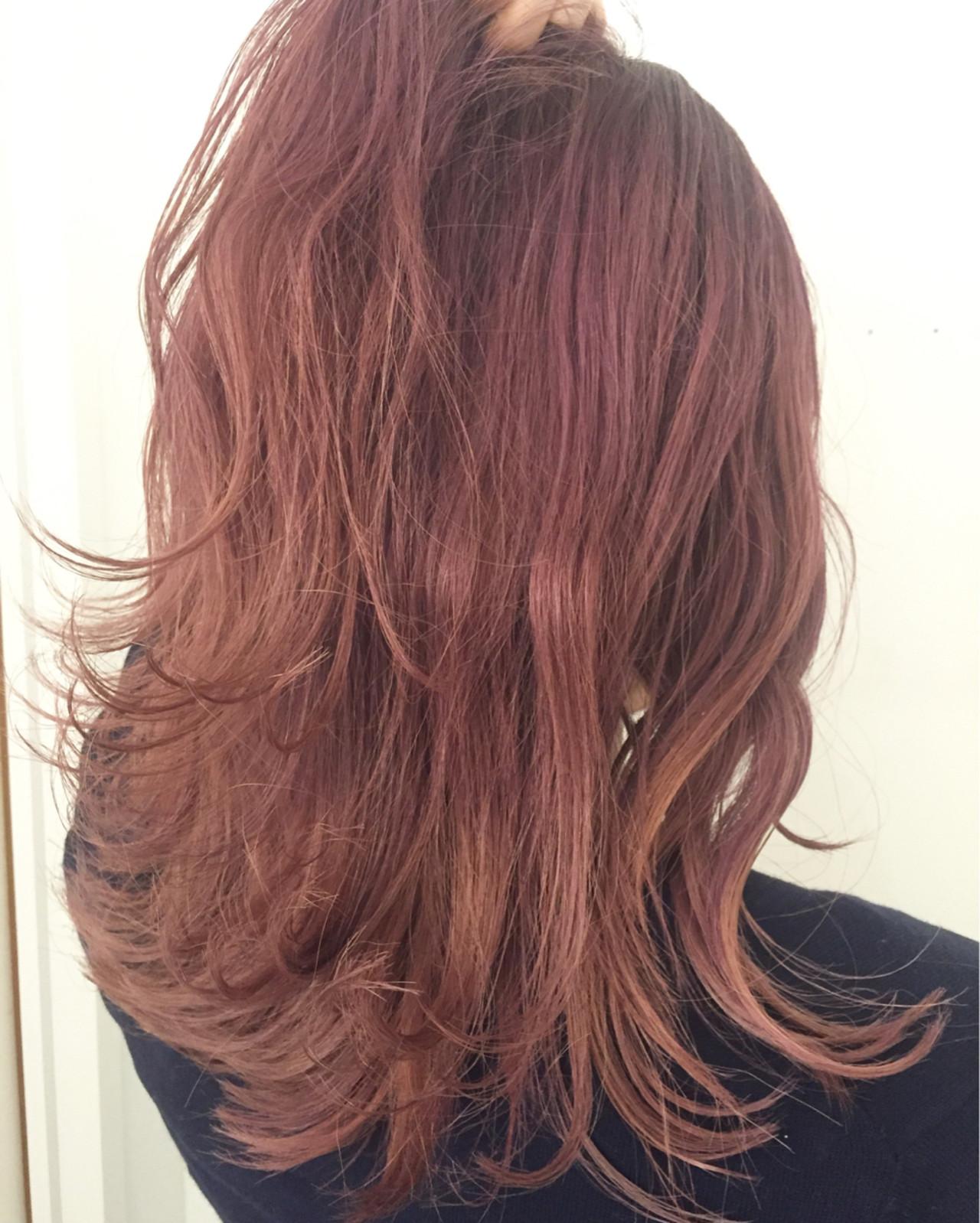 ラベンダーアッシュなあなたの髪色を旬に♪うっとり色落ちを楽しもう 大石 卓 / Ticro hair
