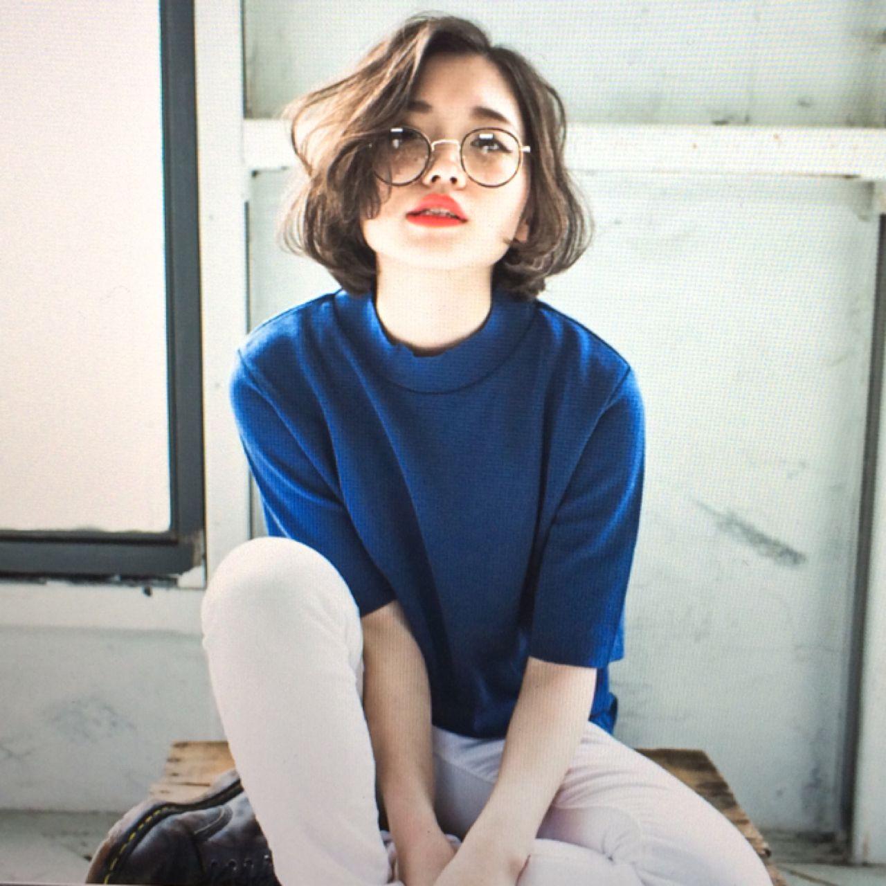オシャレ度UP間違いなし♡髪のマンネリ化は小物で吹き飛ばせ。 岩井祐美子 / ALICE