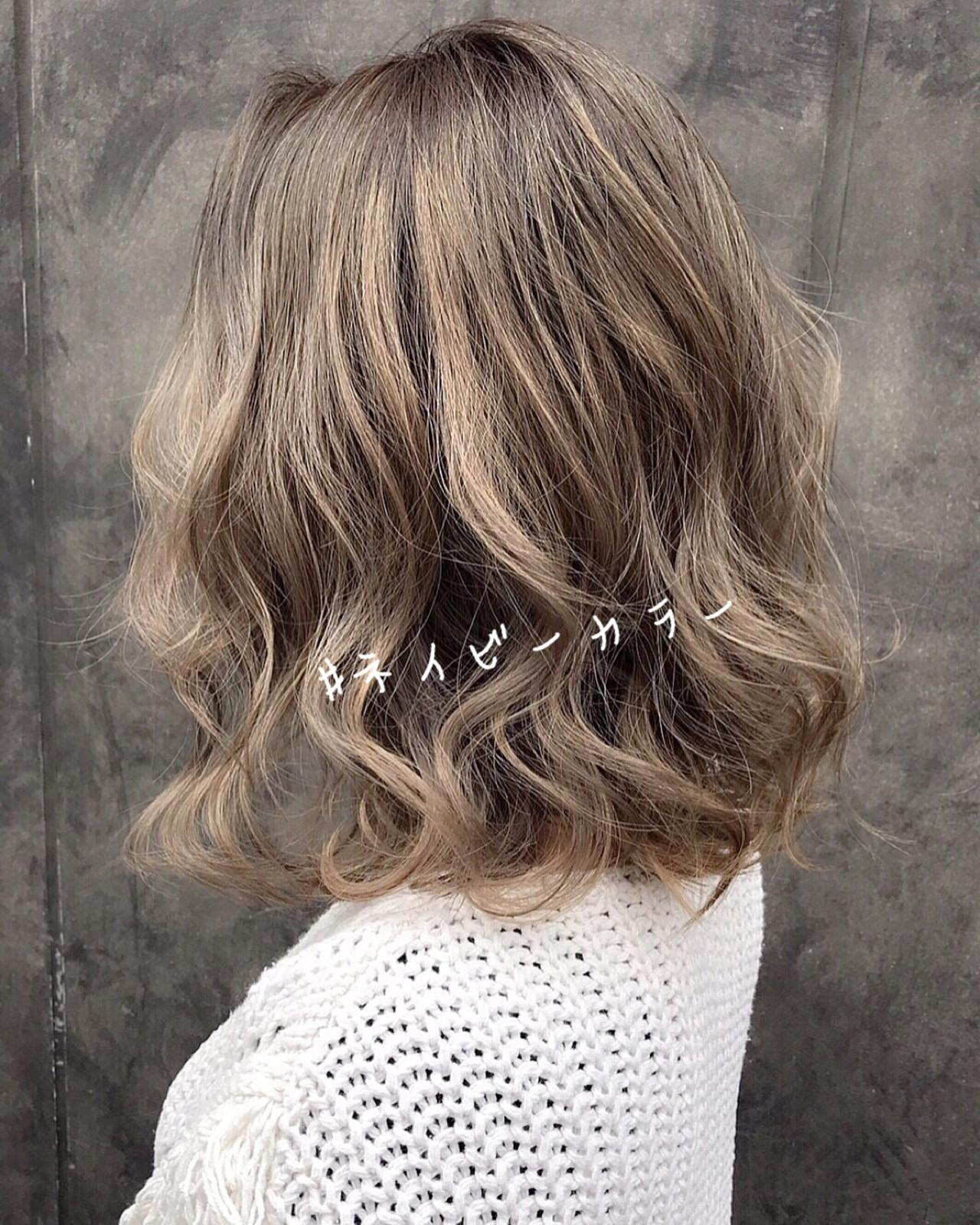 ボブ 切りっぱなしボブ ミニボブ インナーカラー ヘアスタイルや髪型の写真・画像 | 北村 亮 / Lano by HAIR