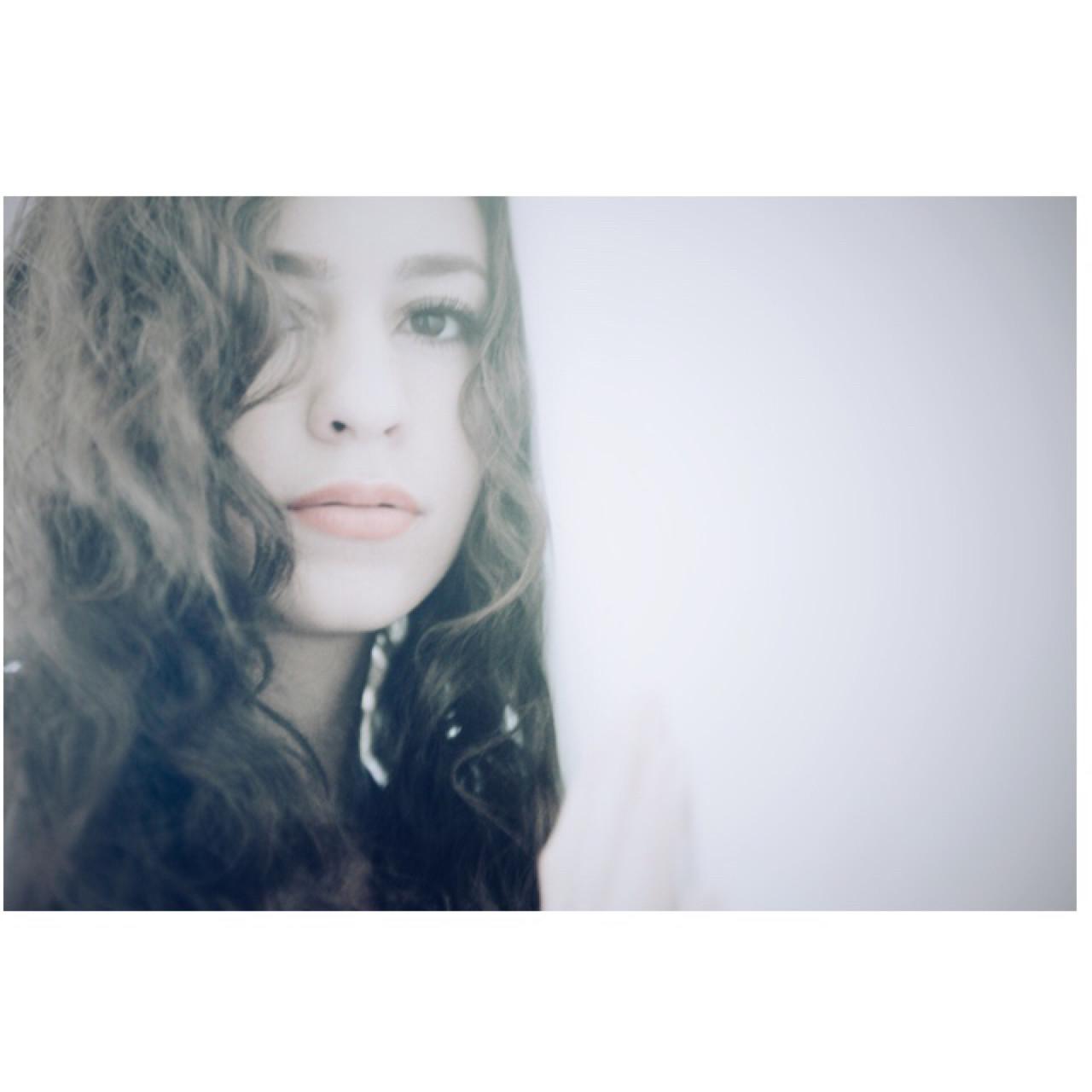 ロング 黒髪 外国人風 モード ヘアスタイルや髪型の写真・画像 | ◆Takumi◆ / Beronica