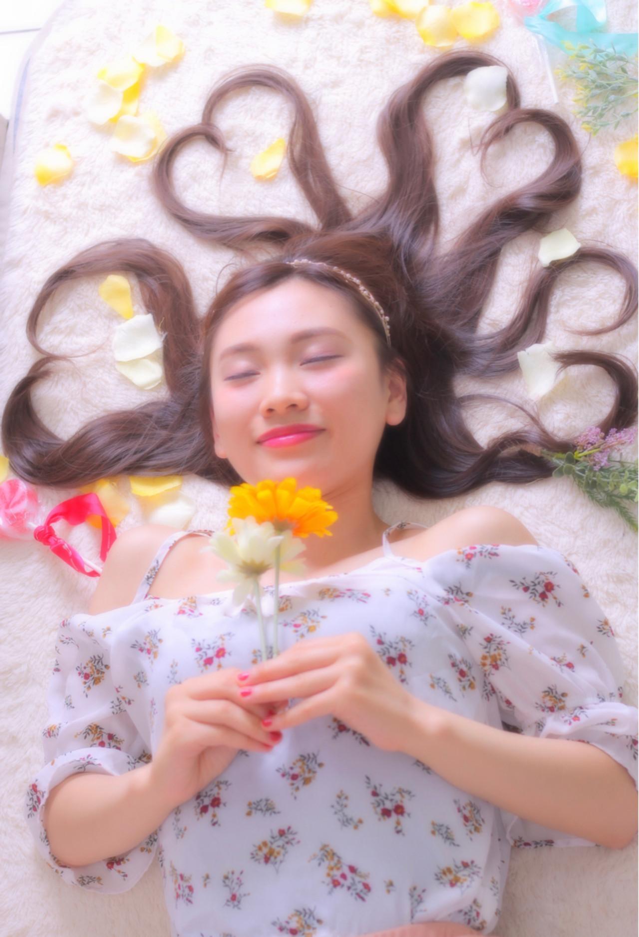 モテ髪 リラックス 色気 愛され ヘアスタイルや髪型の写真・画像 | Masayuki Seto / PROS:旭商店街店