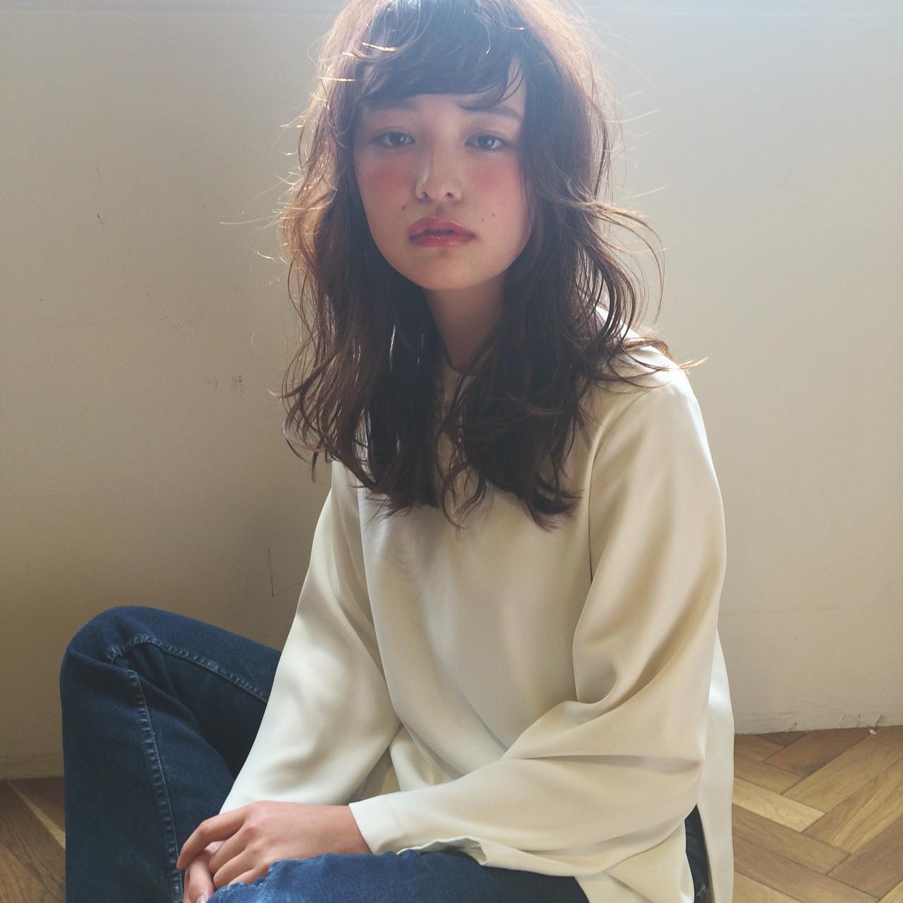種類が多くてわからない!パーマに合わせたいスタイリング剤を調査☆ YUKINA / HOMIE TOKYO