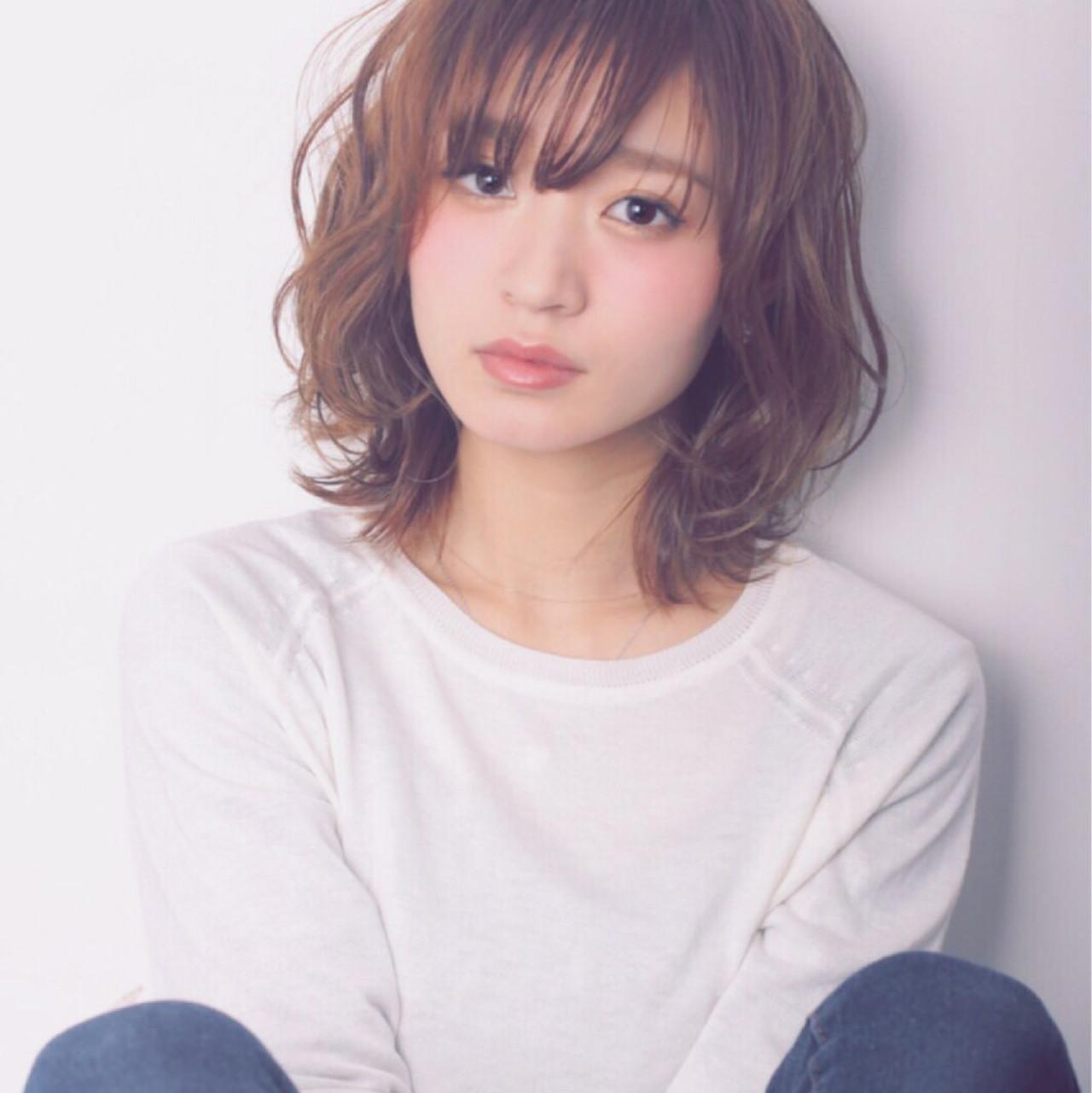 """最強""""トリセツ""""ここにあり。本当に似合う「ぱっつん前髪」のつくり方♡ 田中 愛里沙"""