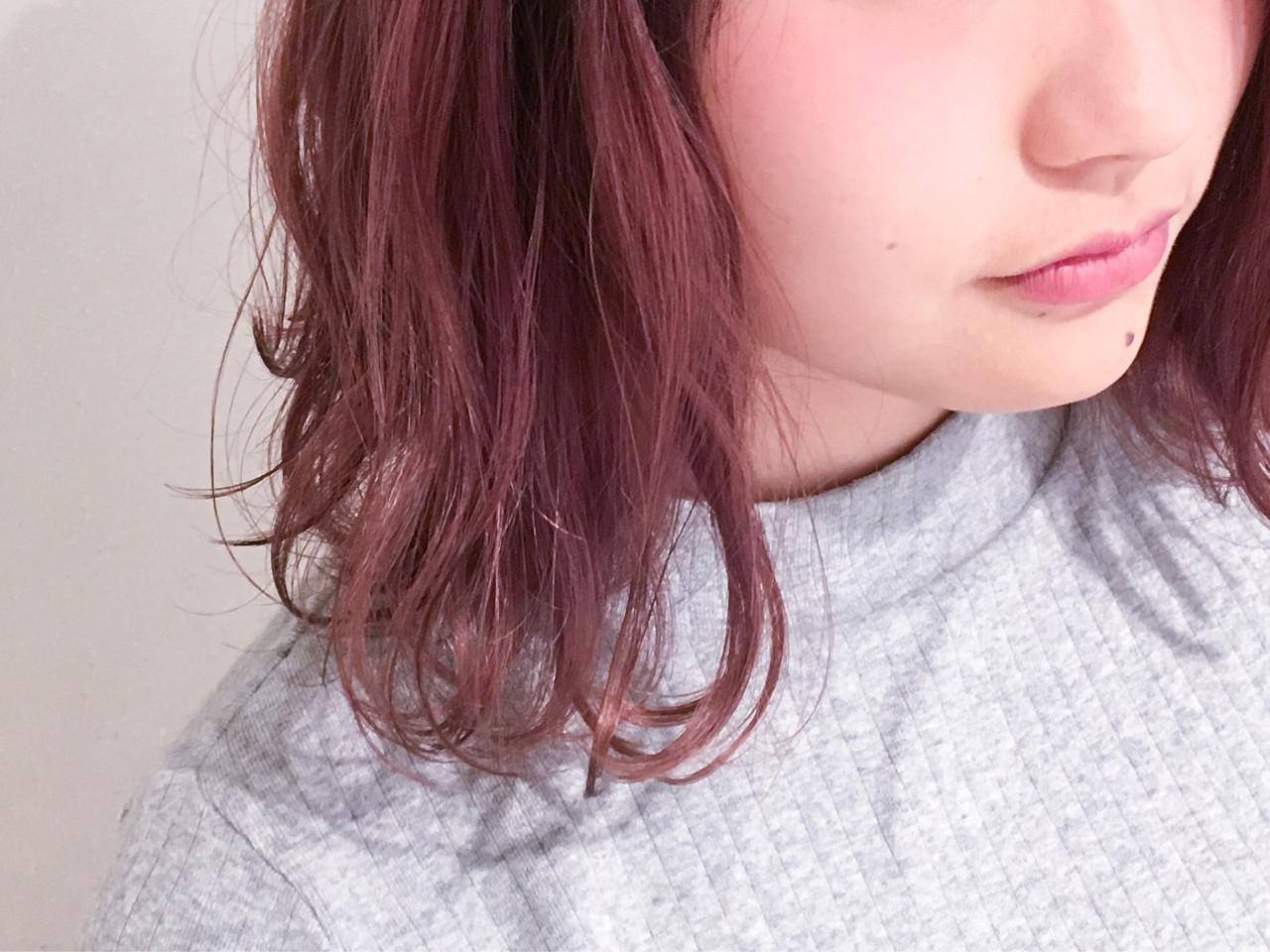 ナチュラル バレイヤージュ ミルクティー 前髪あり ヘアスタイルや髪型の写真・画像 | 鈴木 謙太 / HAIRLOGY
