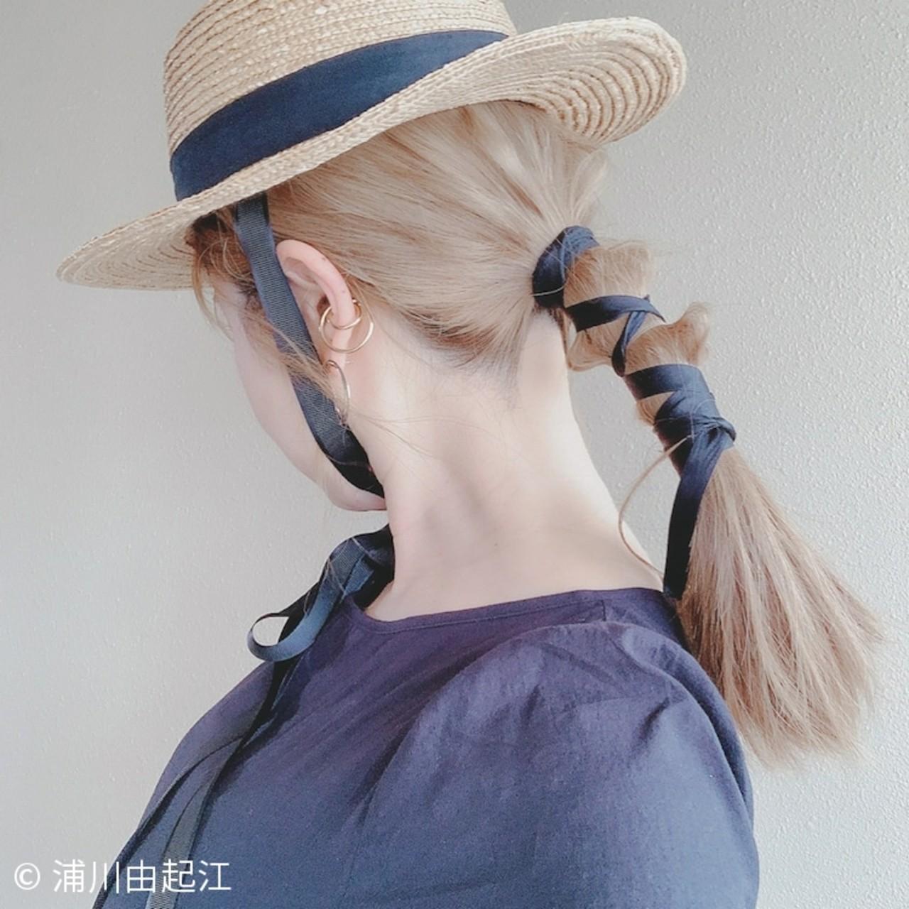 ロング デート 大人かわいい ストリートヘアスタイルや髪型の写真・画像