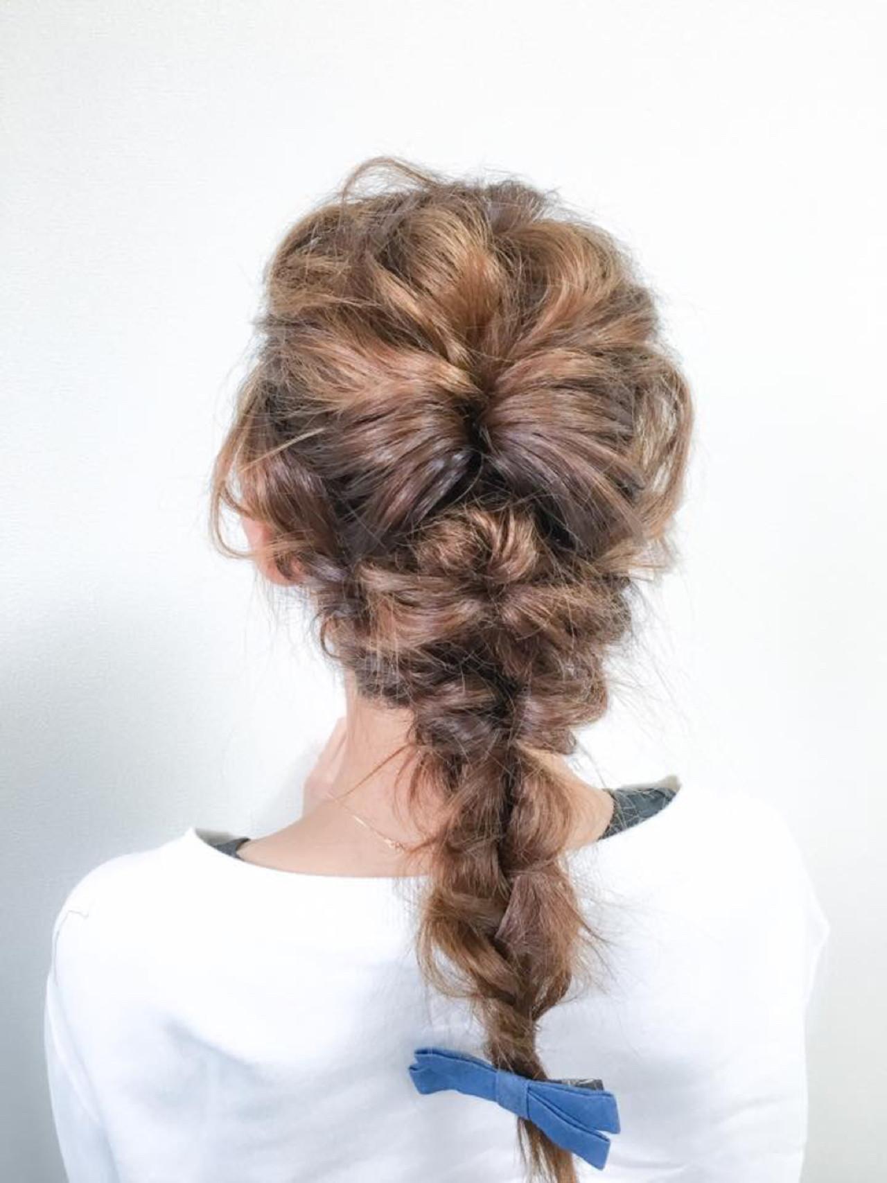 小顔 フェミニン ニュアンス こなれ感 ヘアスタイルや髪型の写真・画像   吉浦正和 / beauty salon MARRY