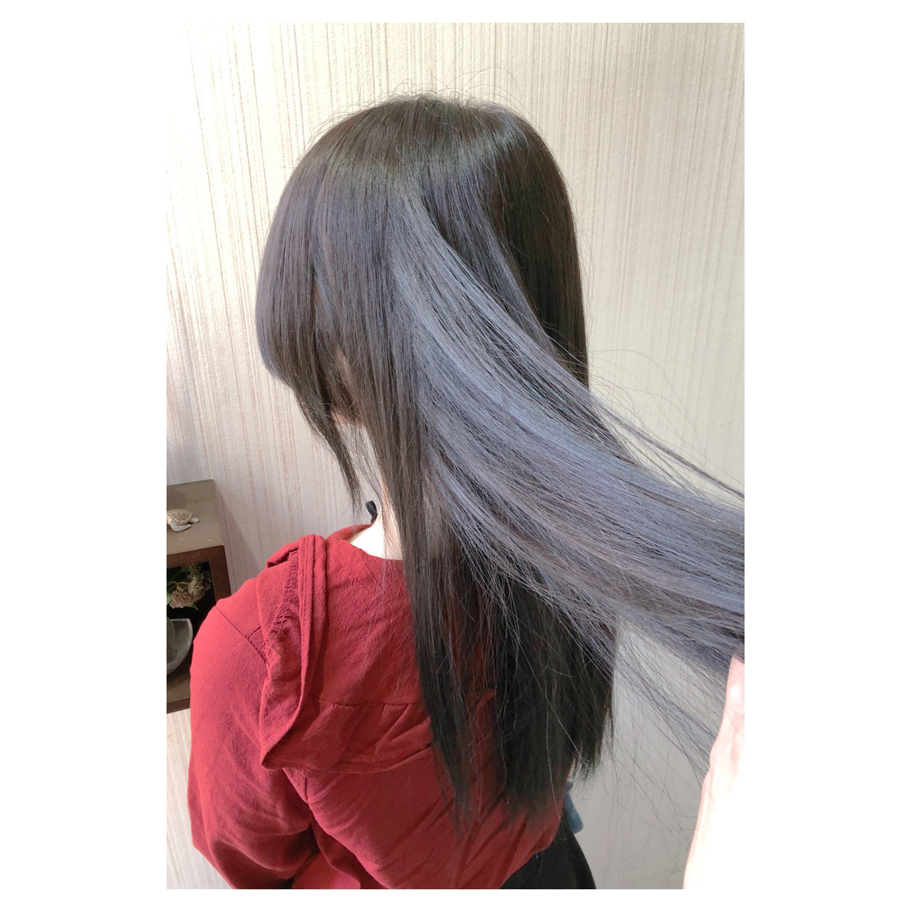 アンニュイほつれヘア デート グレージュ 簡単ヘアアレンジ ヘアスタイルや髪型の写真・画像 | クラ / TOMCAT