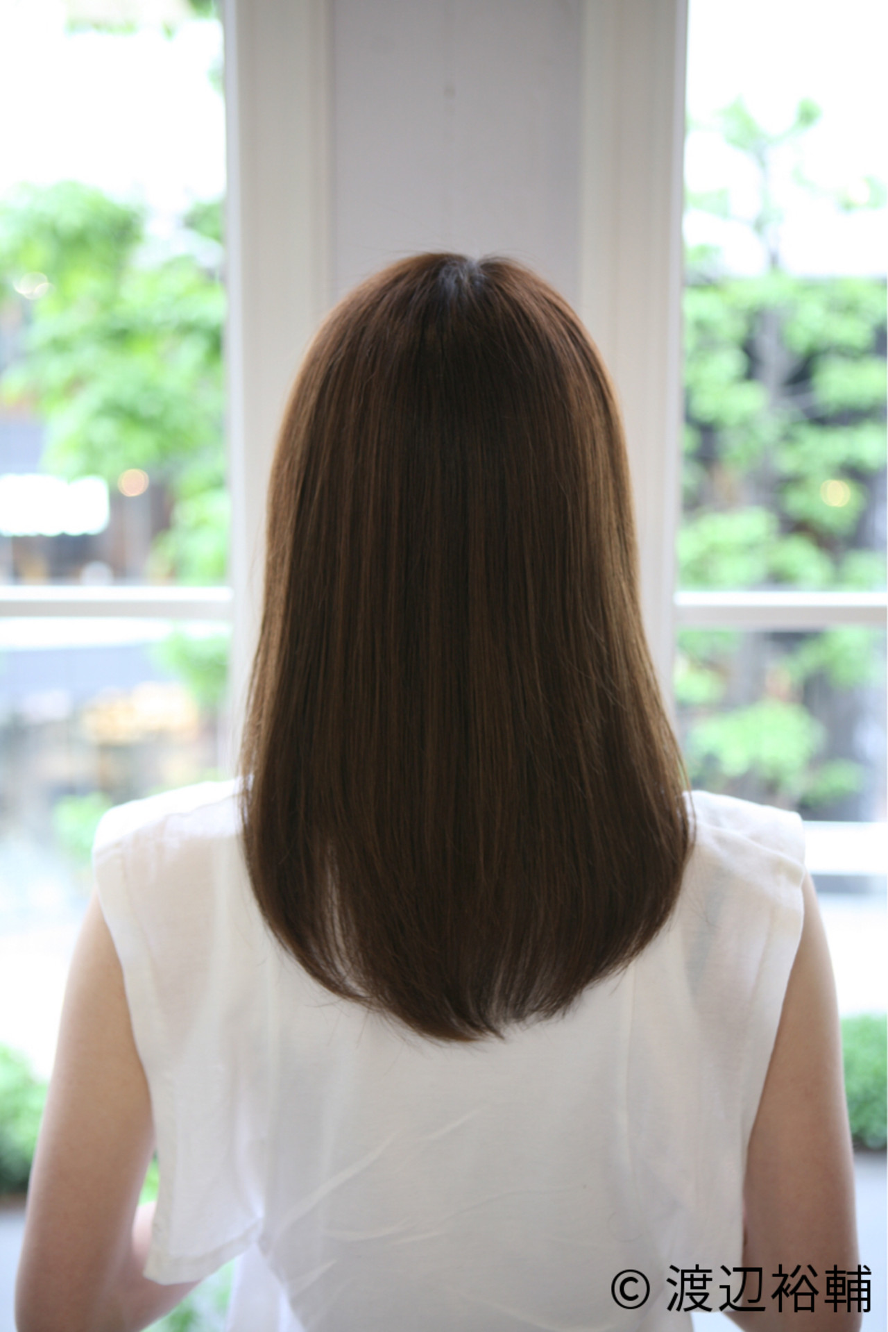 縮毛矯正とカラーは一緒にできるの?もっと詳しく知りたいヘアケア事情 渡辺裕輔