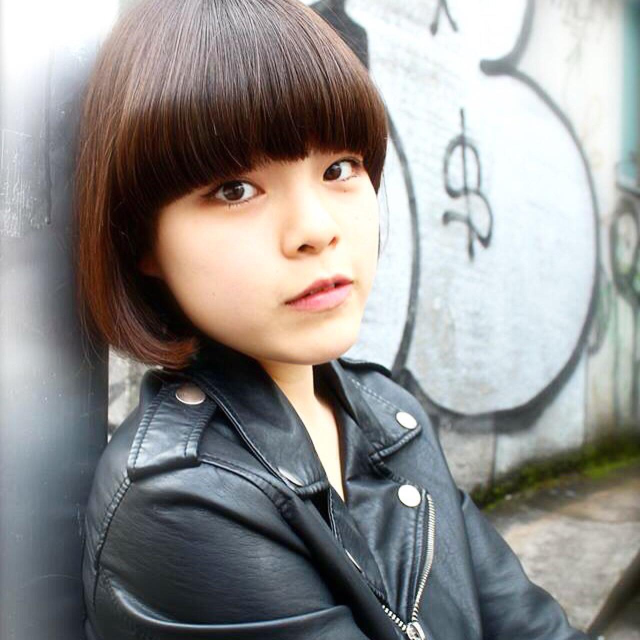 外国人風 メンズ パーマ ショート ヘアスタイルや髪型の写真・画像   bibito crew / bibito