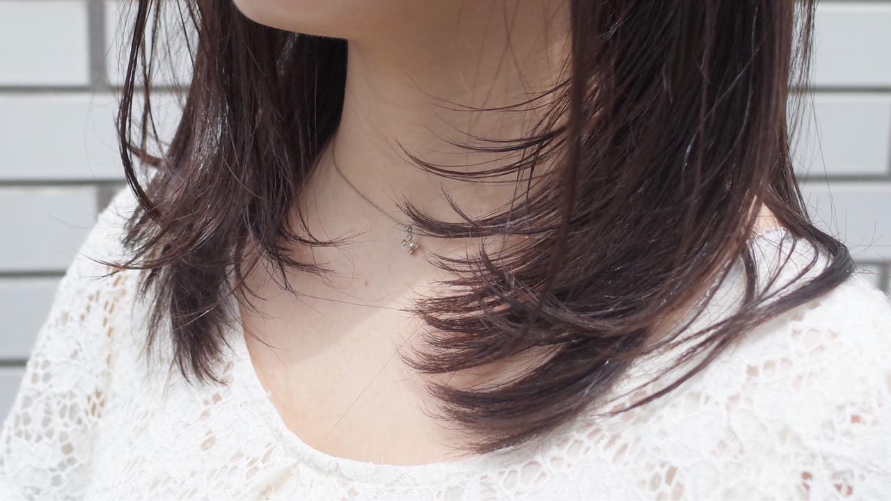 クセ毛に悩むあなたへ。効果・持続期間・頻度など縮毛矯正について徹底解説! うえもとたく / ash