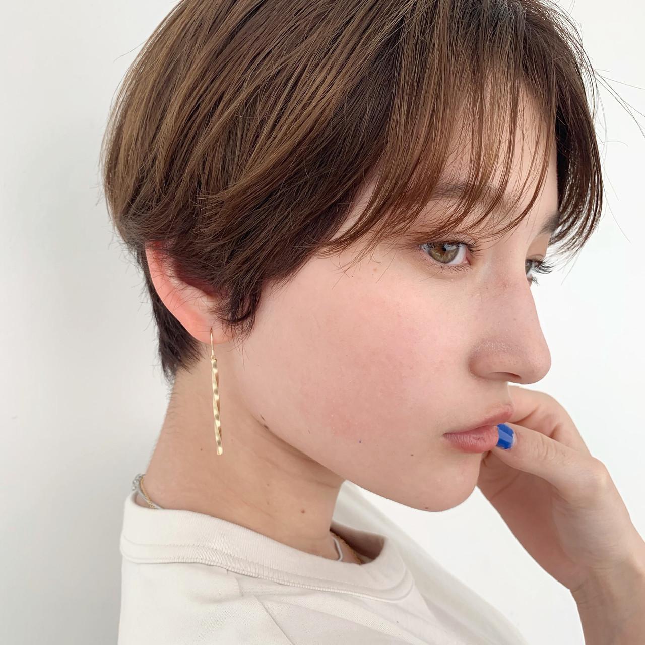 スポーツ オフィス デート モード ヘアスタイルや髪型の写真・画像 | lora.garden 英太 /  lora.garden