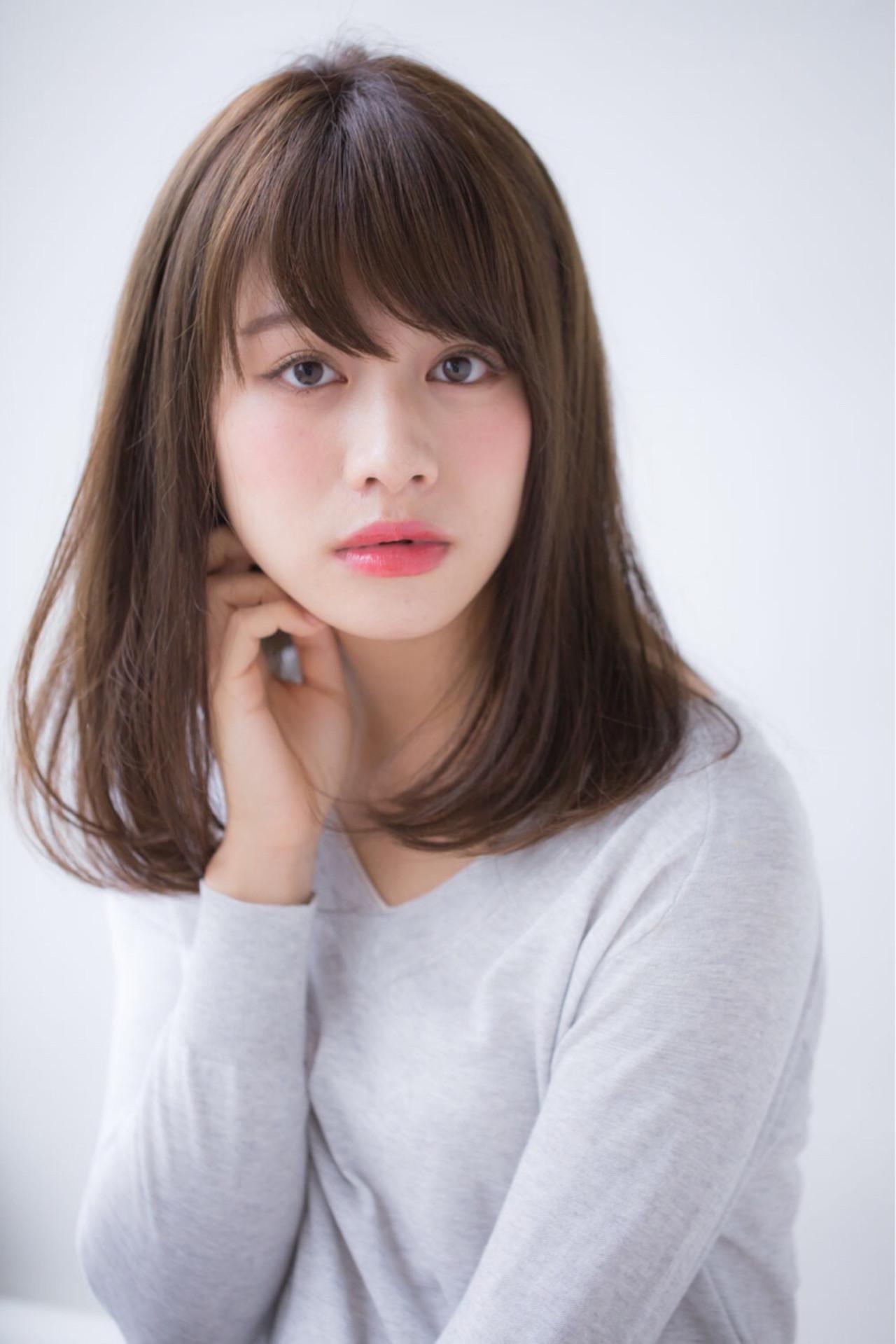 デート ヘアアレンジ 色気 簡単ヘアアレンジ ヘアスタイルや髪型の写真・画像 | 松下哲士 / GARDEN aoyama