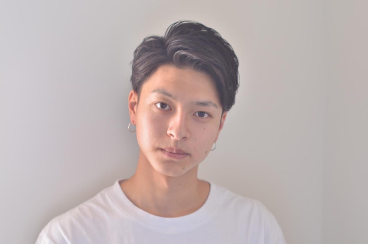 オフィス アウトドア スポーツ 成人式 ヘアスタイルや髪型の写真・画像 | 豊田ゆうき / CERISIER7