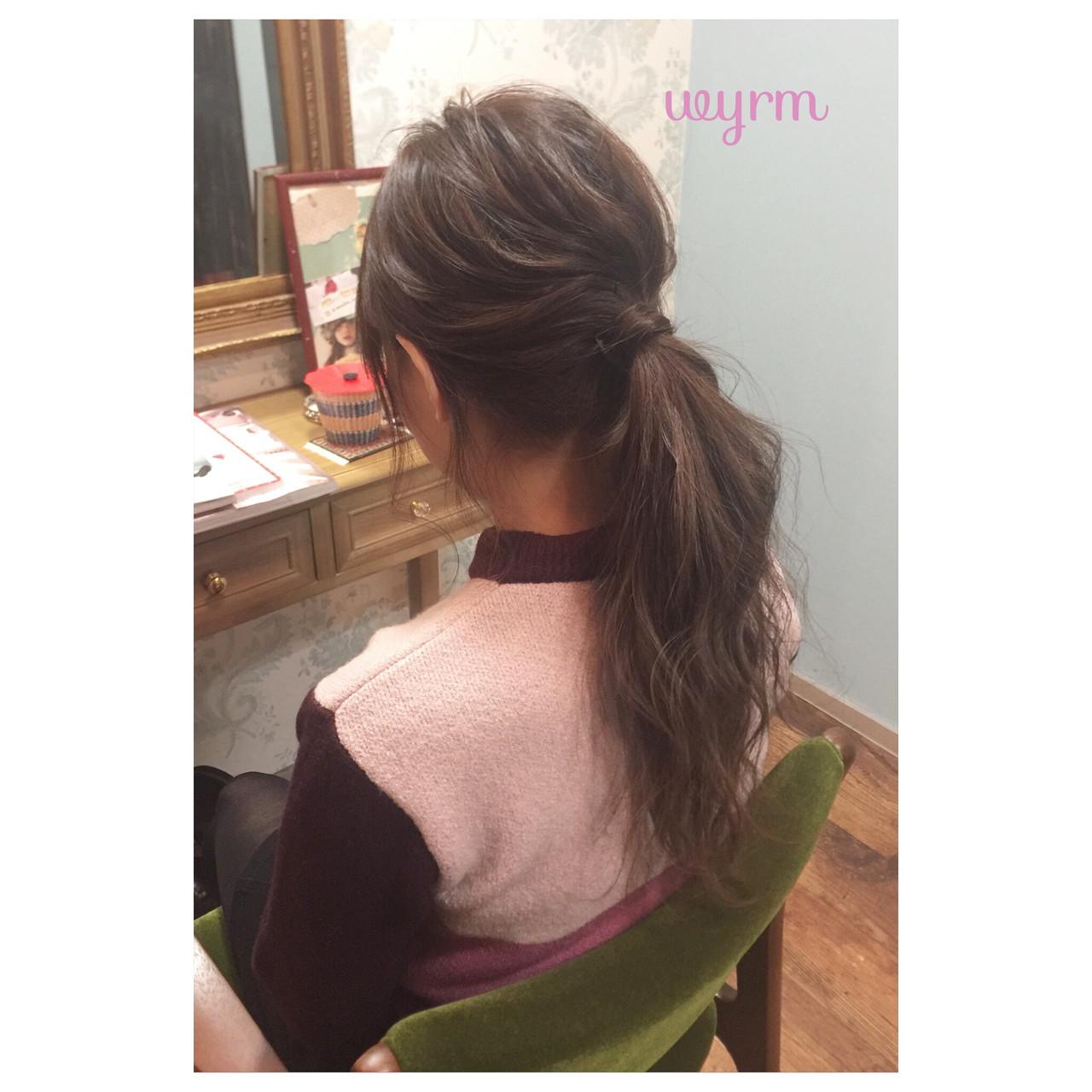 ゆるふわ 大人女子 小顔 ガーリー ヘアスタイルや髪型の写真・画像 | eeko(miyuki nakamura) / vamp diva wyrm