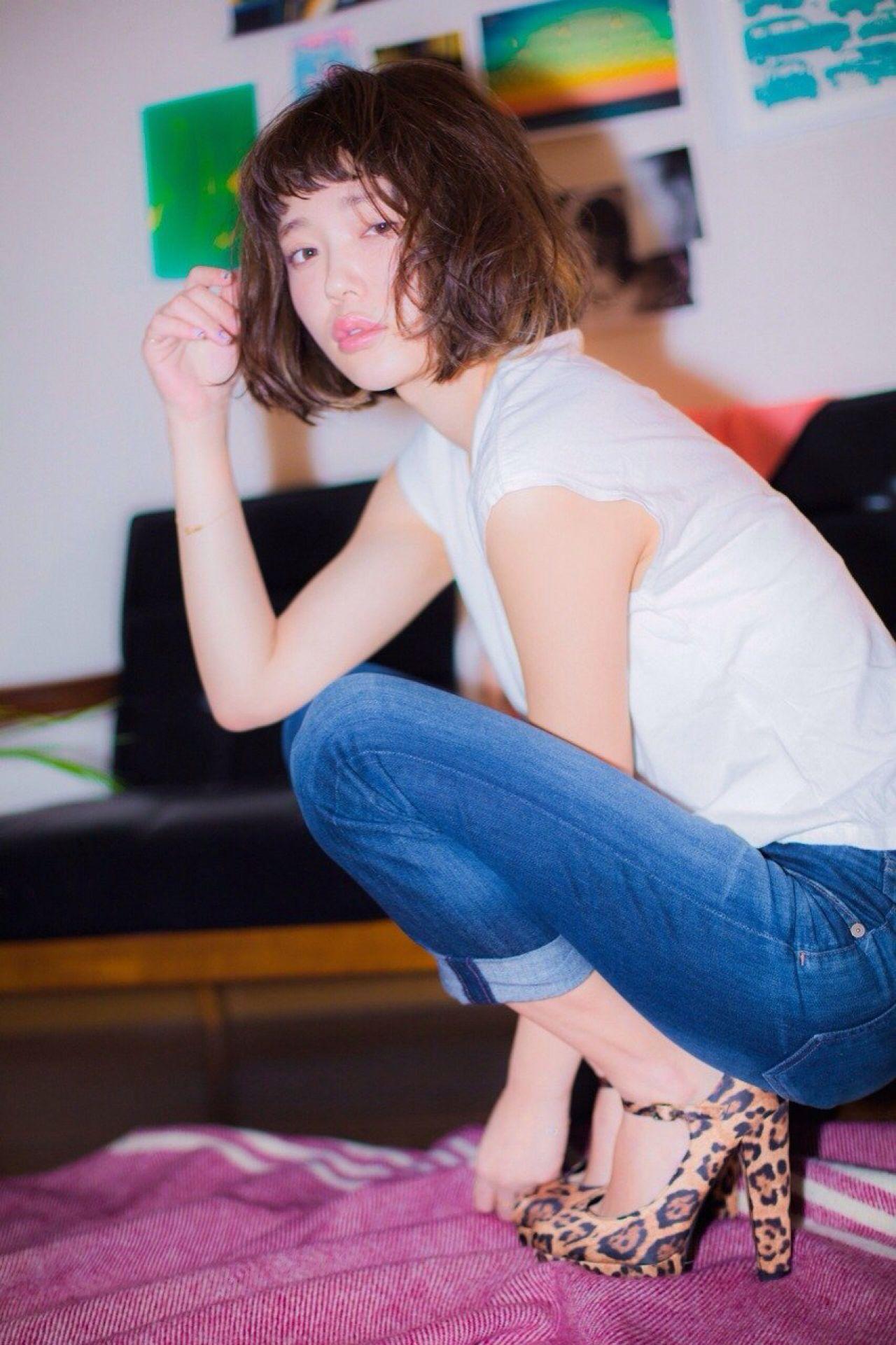 サロンKATEのスタイリスト、金野 朋晃さんの作品がおしゃかわいい♡ 金野 朋晃 / KATE