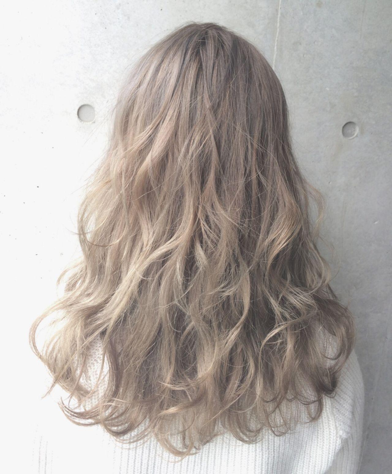 ストリート 外国人風 ハイトーン 春 ヘアスタイルや髪型の写真・画像 | 米川光平/melgina(メルジーナ) / melgina(メルジーナ)