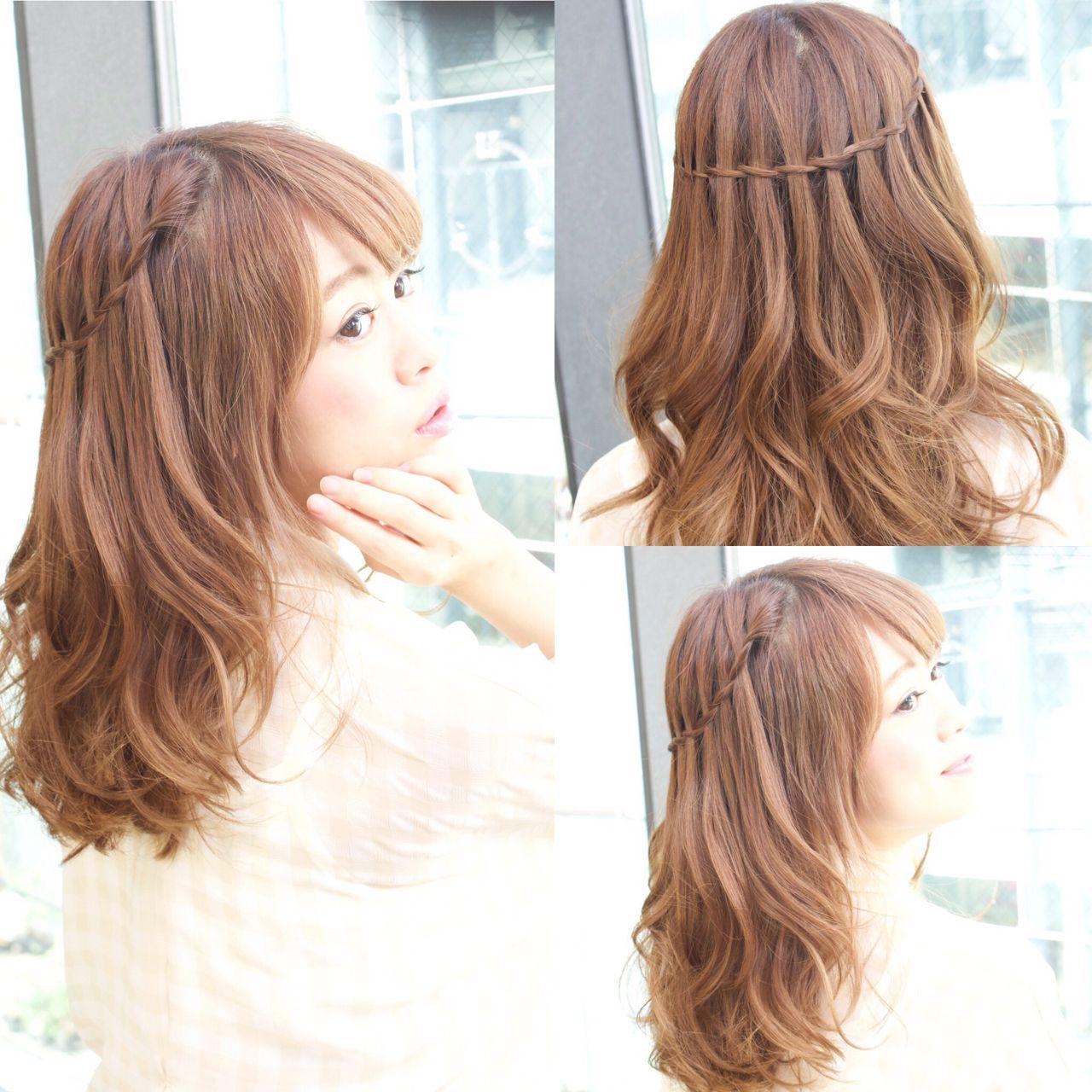 女子必見!男ウケのいい髪型ってなんだろう? 宮澤 健