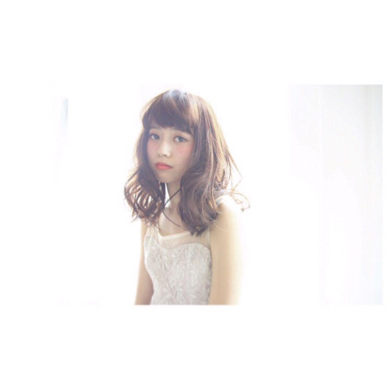 これであなたもHAPPY GIRL♪ヘルシーキュートを目指しちゃお。 山岡 砂矢夏
