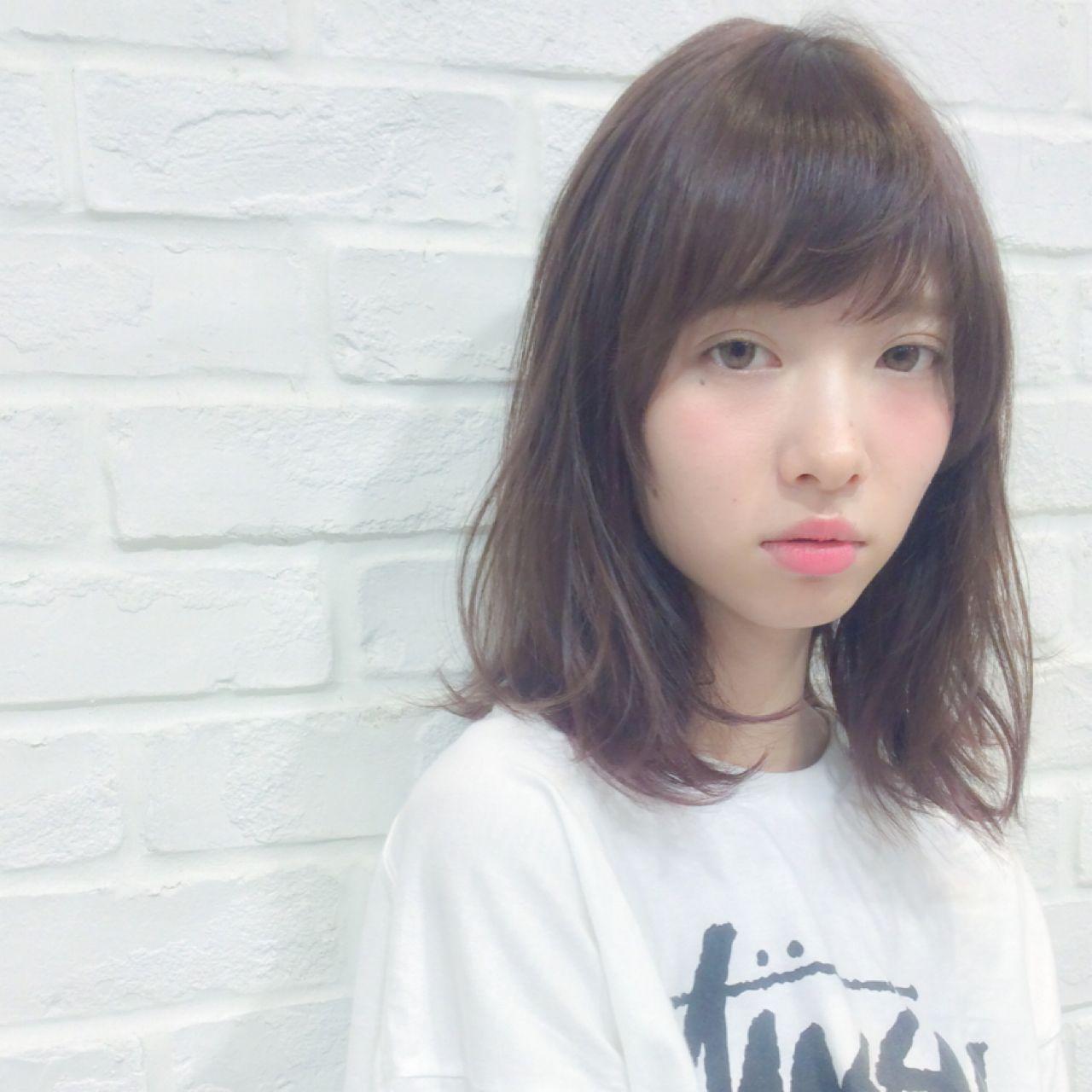 誰よりも可愛くなれる♡おフェロ髪になりた~い♡♡ 細田真吾