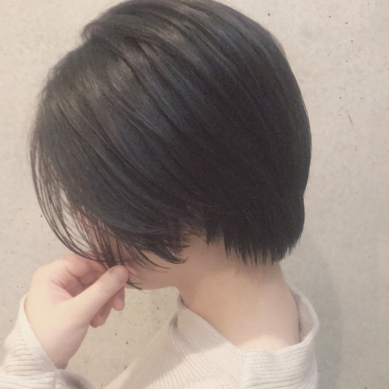 オフィス 大人かわいい ナチュラル デート ヘアスタイルや髪型の写真・画像 | Tierra / 町田雄一 / Tierra harajuku