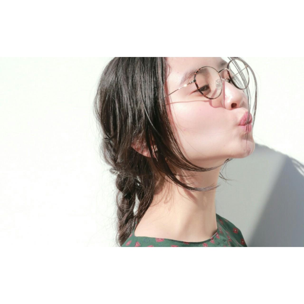 大人女子 前髪あり ショート ヘアアレンジ ヘアスタイルや髪型の写真・画像 | 丸山悟 / DEARL