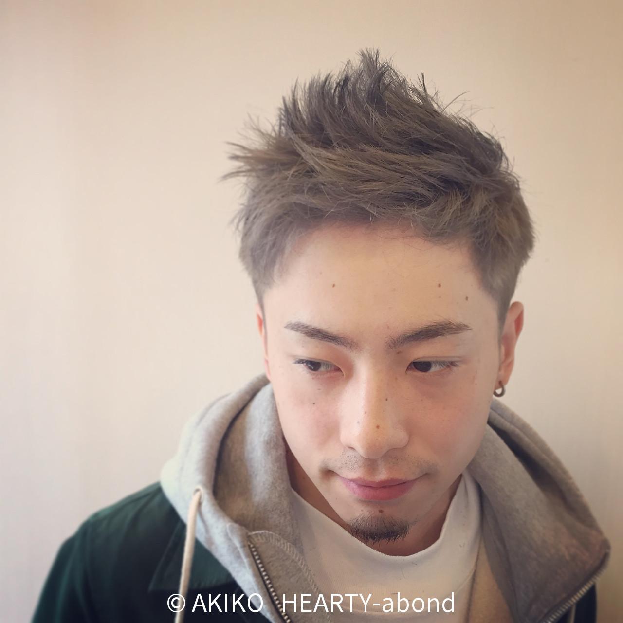 AKIKO HEARTY-abond