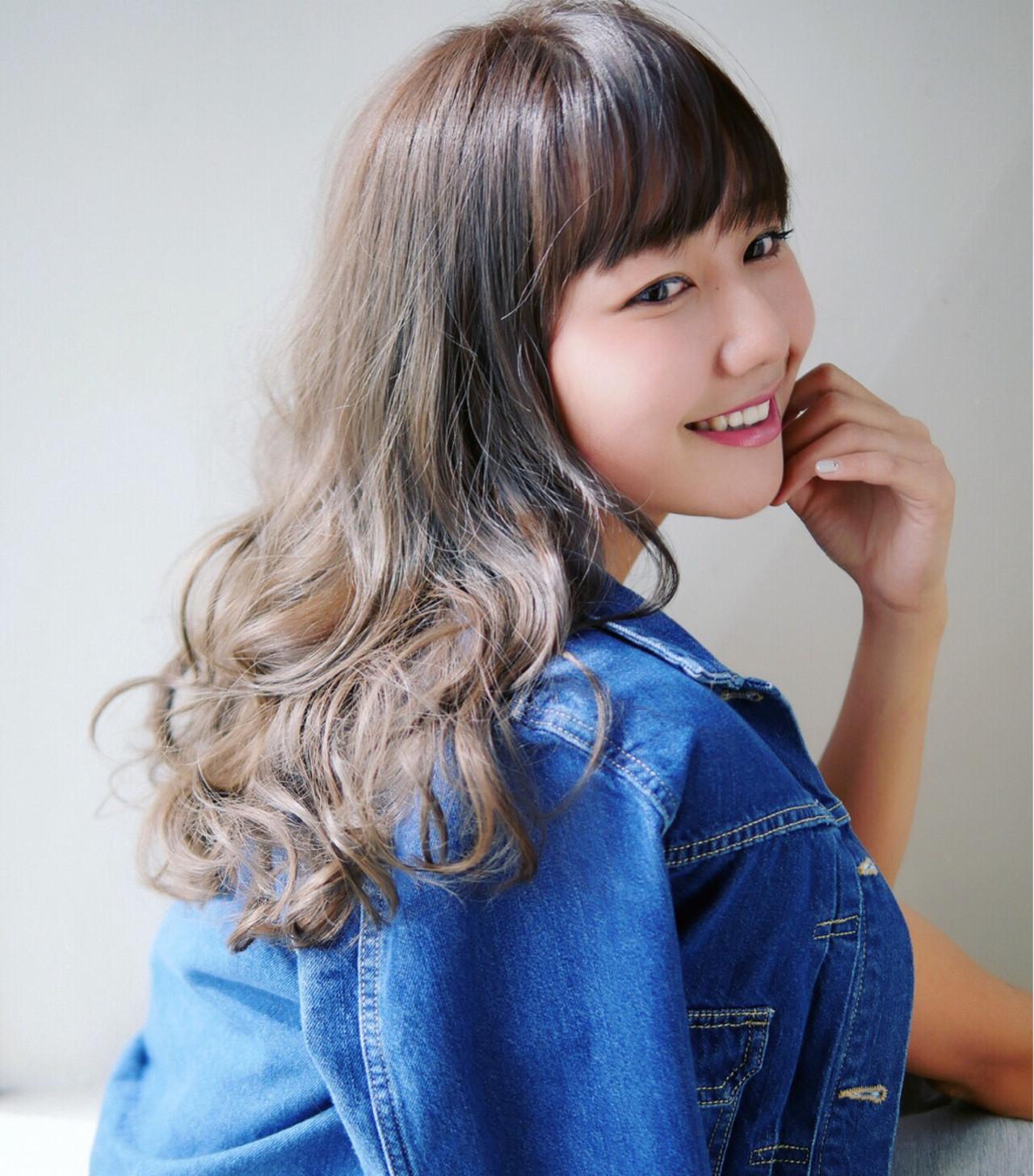 アッシュ ショート ストリート ヘアアレンジ ヘアスタイルや髪型の写真・画像 | 中嶋 大輔 / LikkleMore【リコモ】
