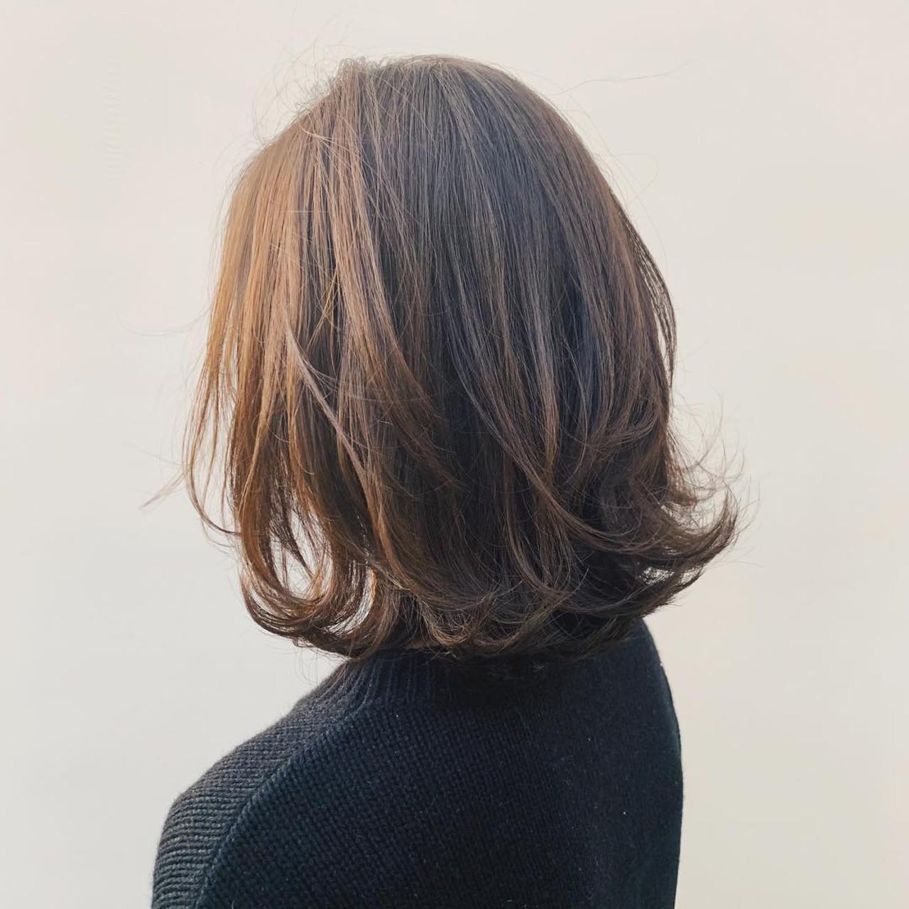 アンニュイほつれヘア ベージュ 透け感 透け感ヘアヘアスタイルや髪型の写真・画像