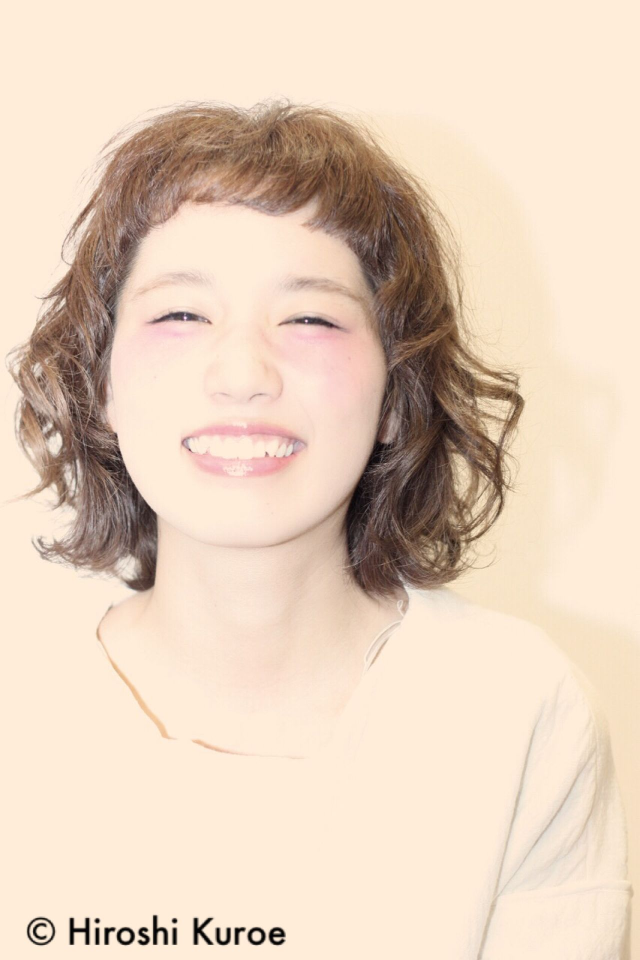 ふわふわ系女子目指しませんか?春夏に使えるフラッフィーヘアをご紹介♡ Hiroshi / KuroeATELIER by nextlink
