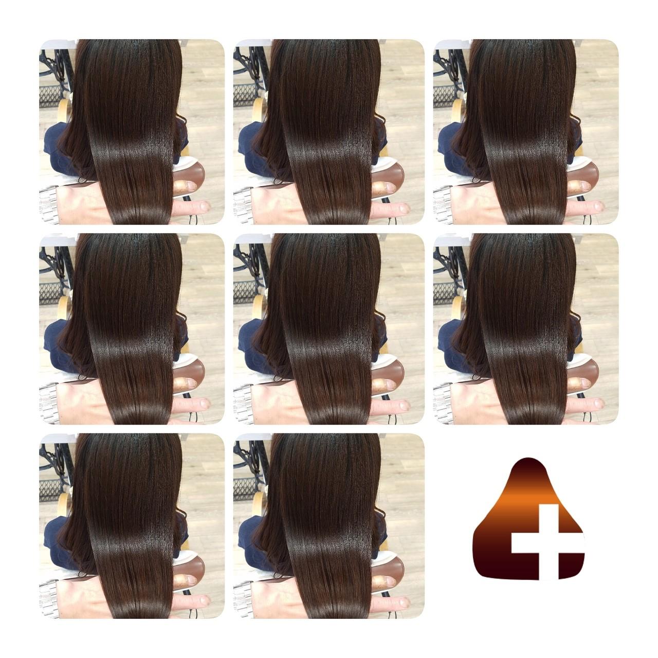 ナチュラル 髪の病院 美髪 頭皮ケア ヘアスタイルや髪型の写真・画像   髪の病院 メディカルサロン ルーミールーム / 髪の病院メディカルサロン·ルーミールーム