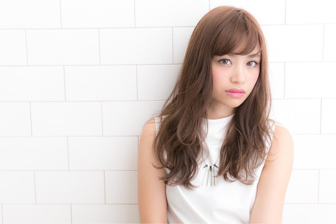 小顔 フェミニン こなれ感 大人女子 ヘアスタイルや髪型の写真・画像 | 大隣 正佳 / GARDEN HARAJUKU